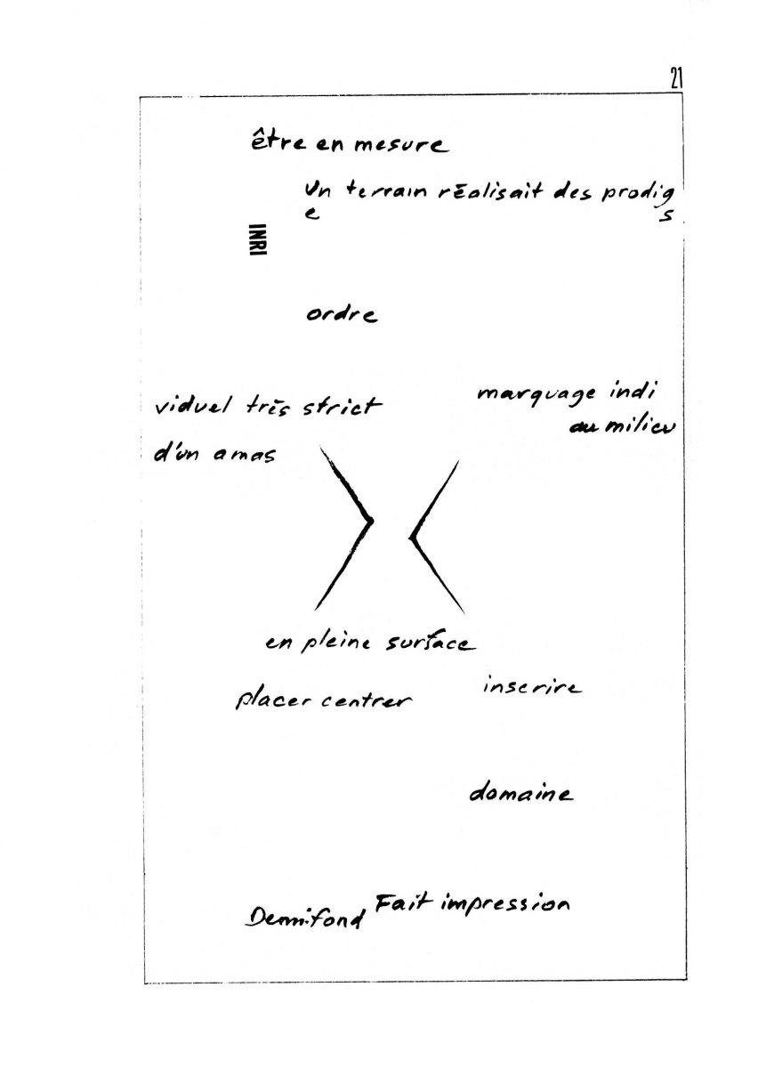 page 0021 Y. Le Guen INDI-INRI Coeur et Plan