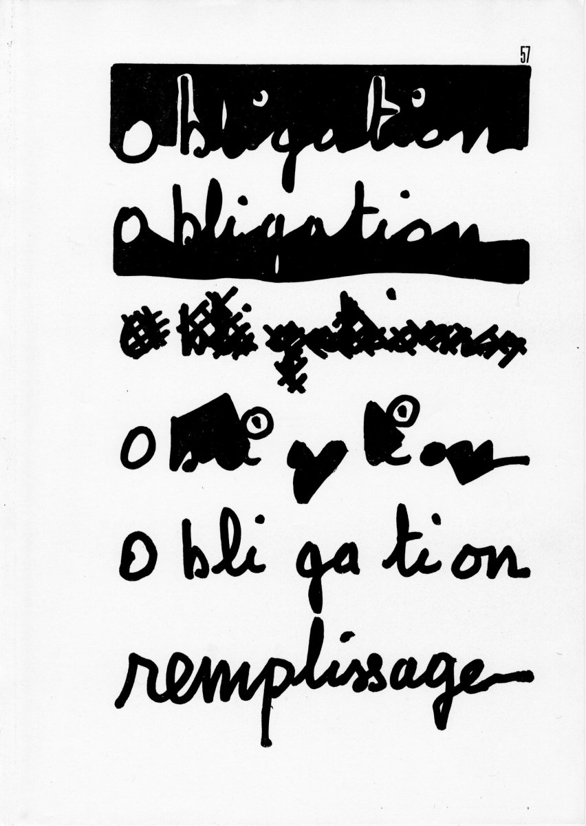page 0057 S. Babert OBLIGATION REMPLISSAGE
