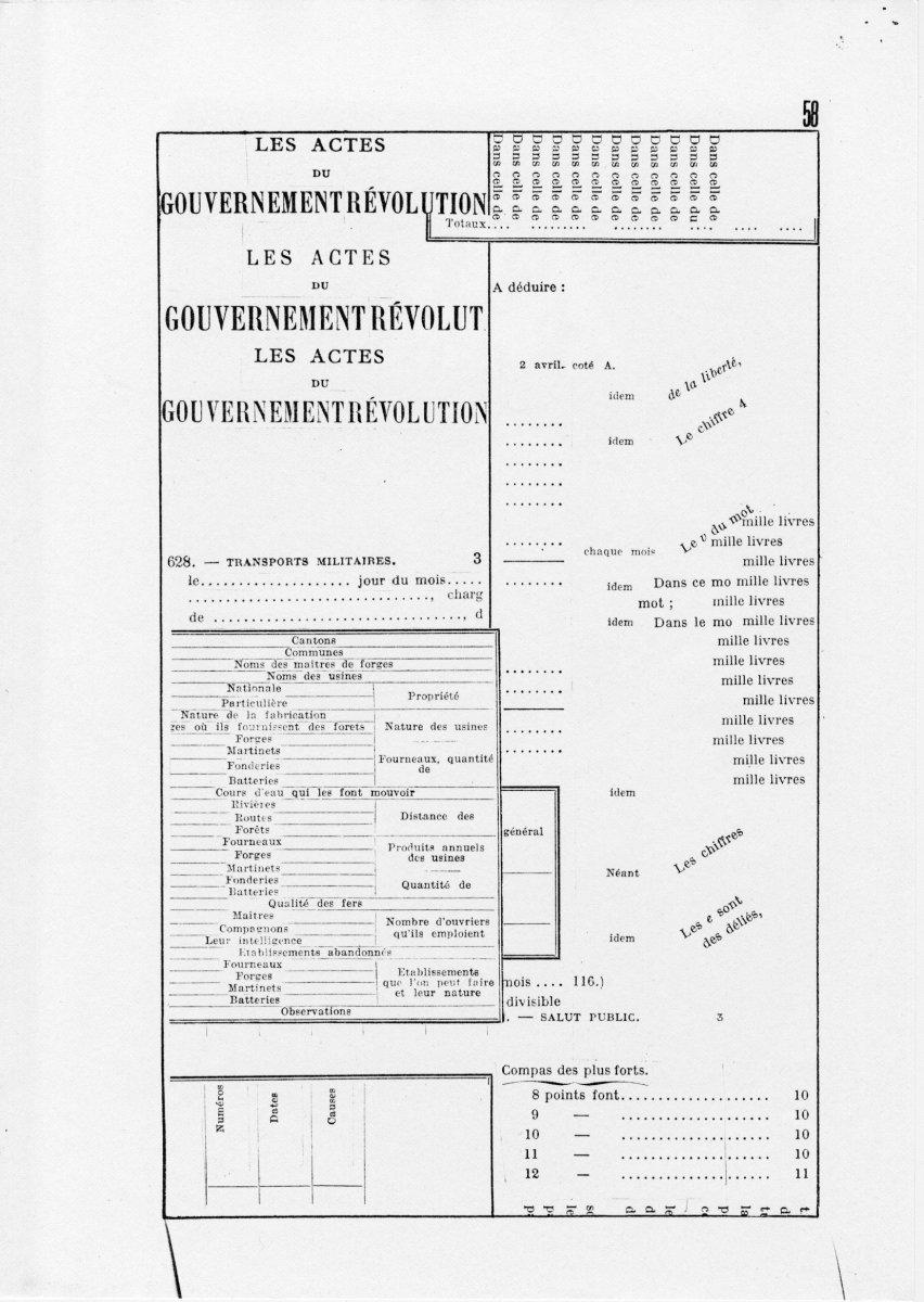 page 0058 H. Lawrence Les Actes du GouvernemenTrévolutionnair