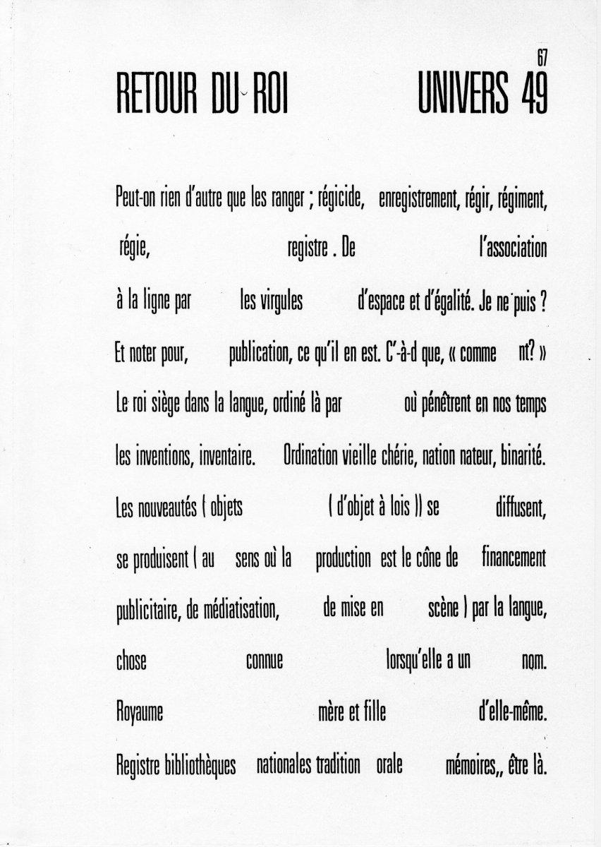 page 0067 Y. Le Guen INDI-INRI -REG