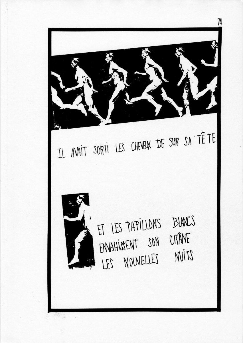 page 0074 P. Boulouis TELEGRAMMES ( 1 )