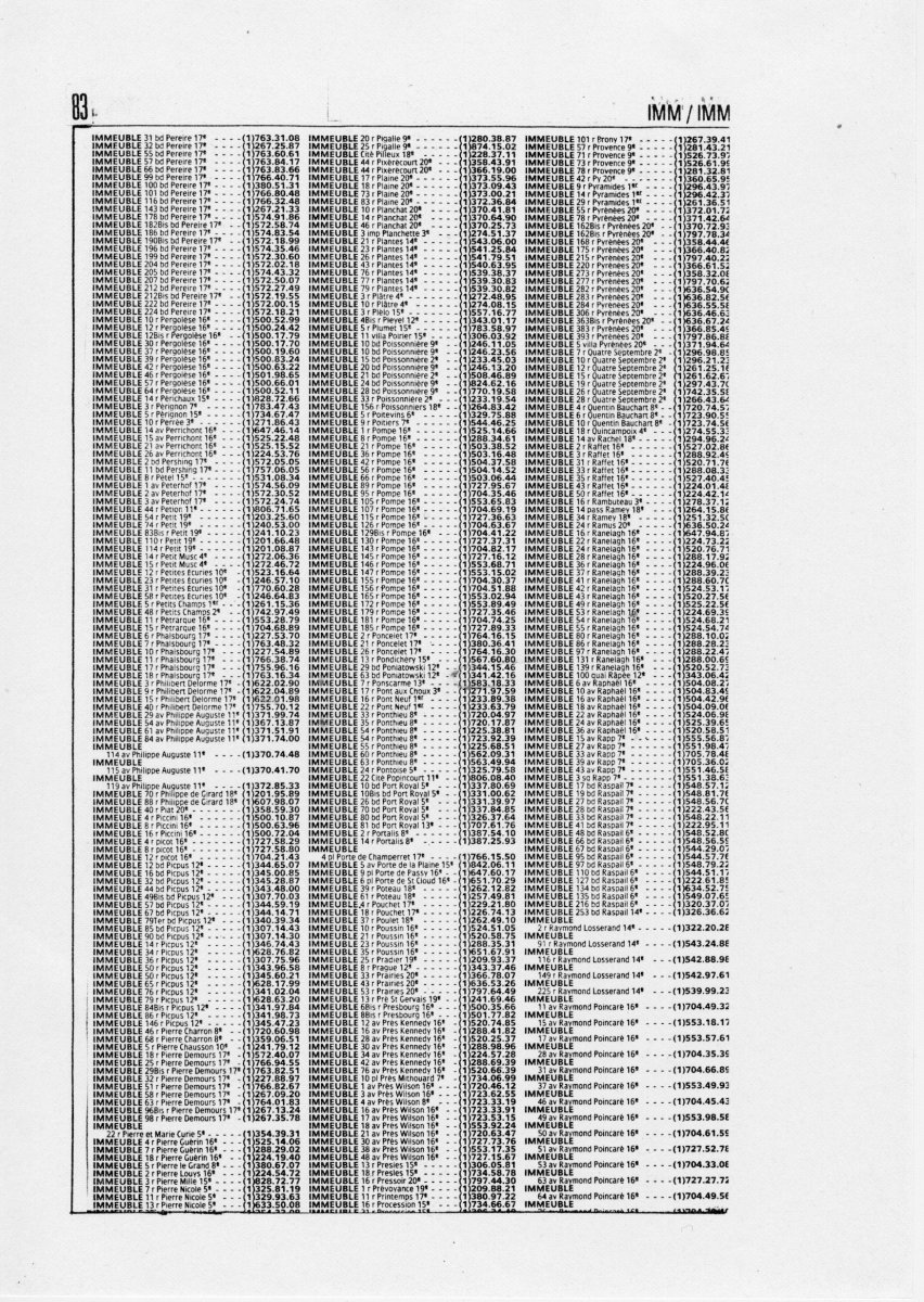 page 0083 D. Som Wong DOUBLE ENIGME verso