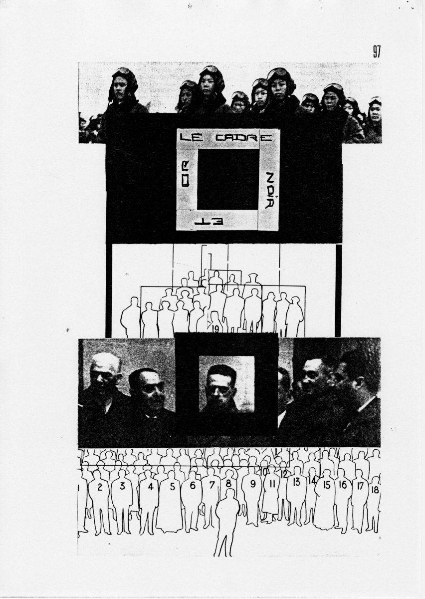 page 0097 P. Boulouis TELEGRAMMES ( 2 )