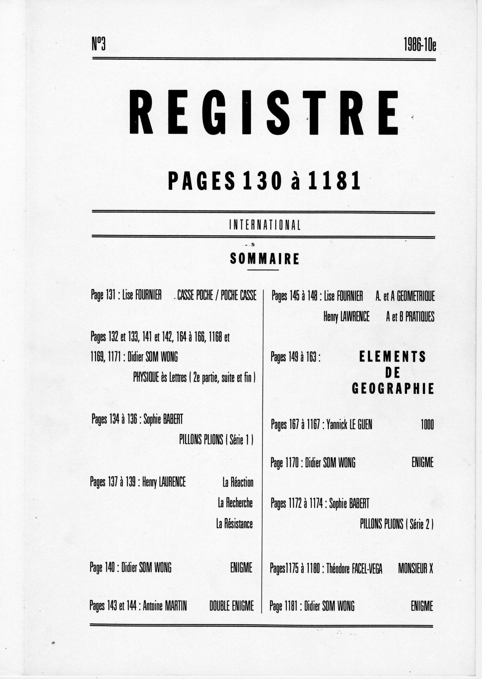 page 0130 la une