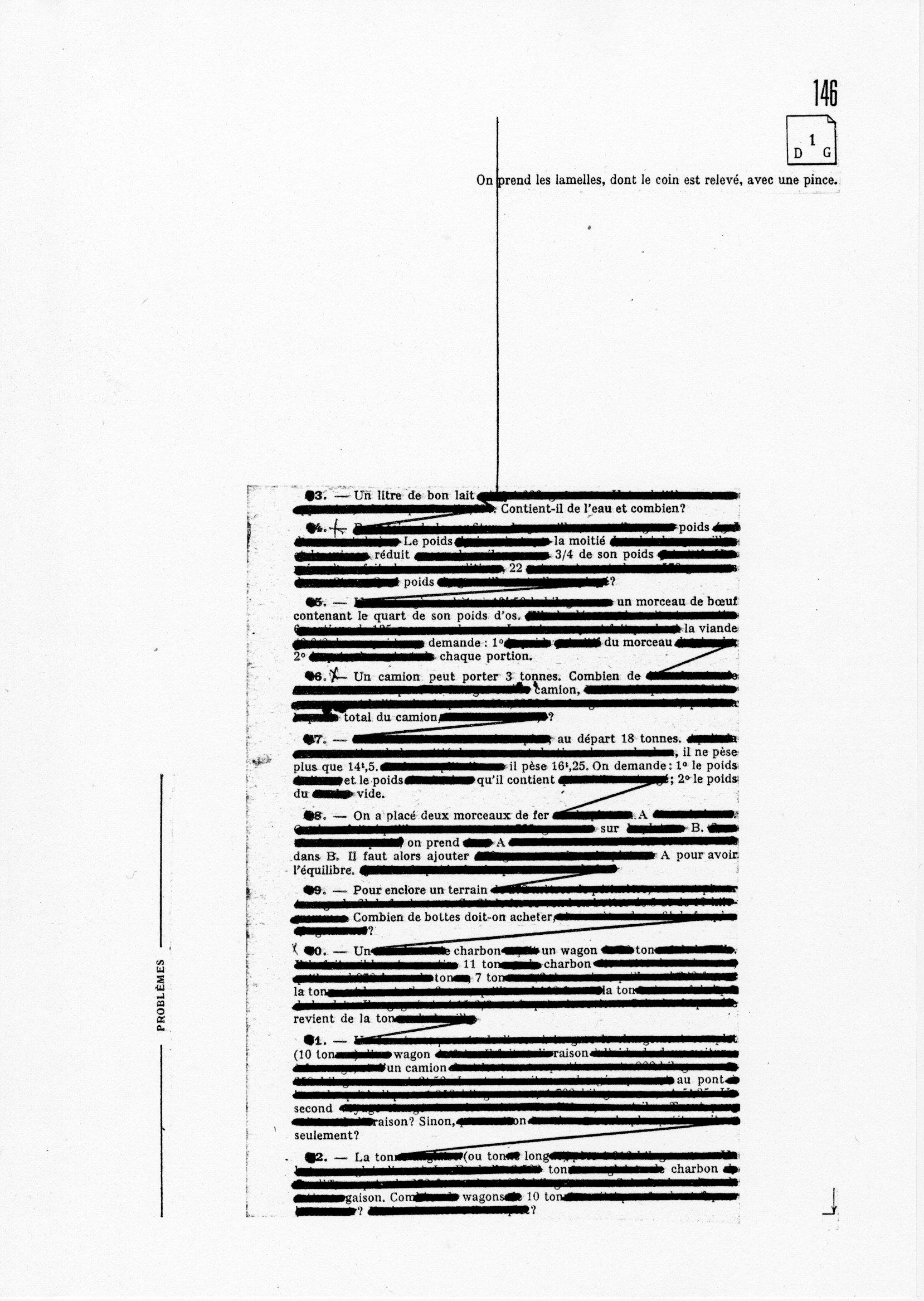 page 0146 L. Fournier H. Lawrence A. et A GEOMETRIQUR A et A