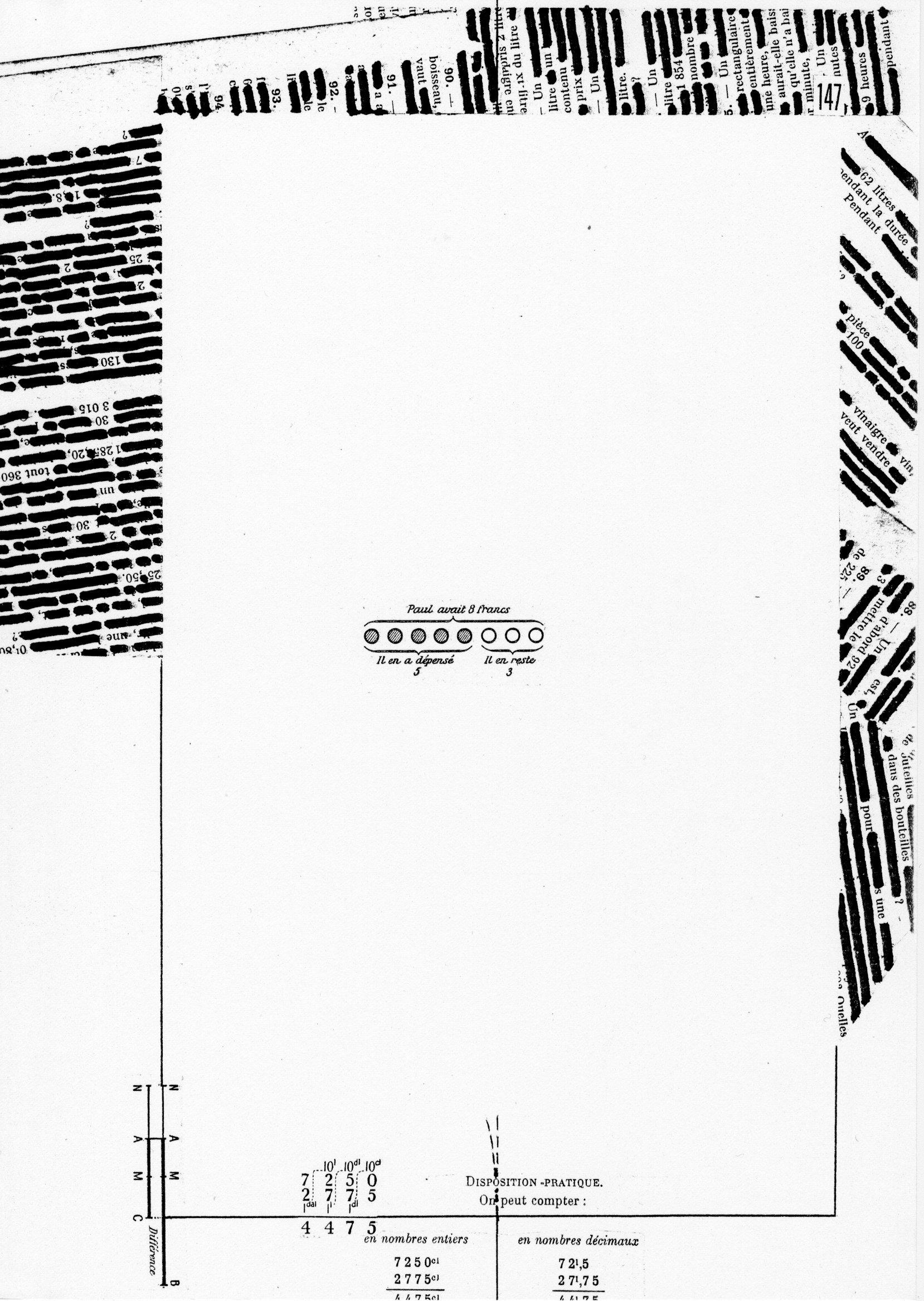 page 0147 L. Fournier H. Lawrence A. et A GEOMETRIQUR A et A