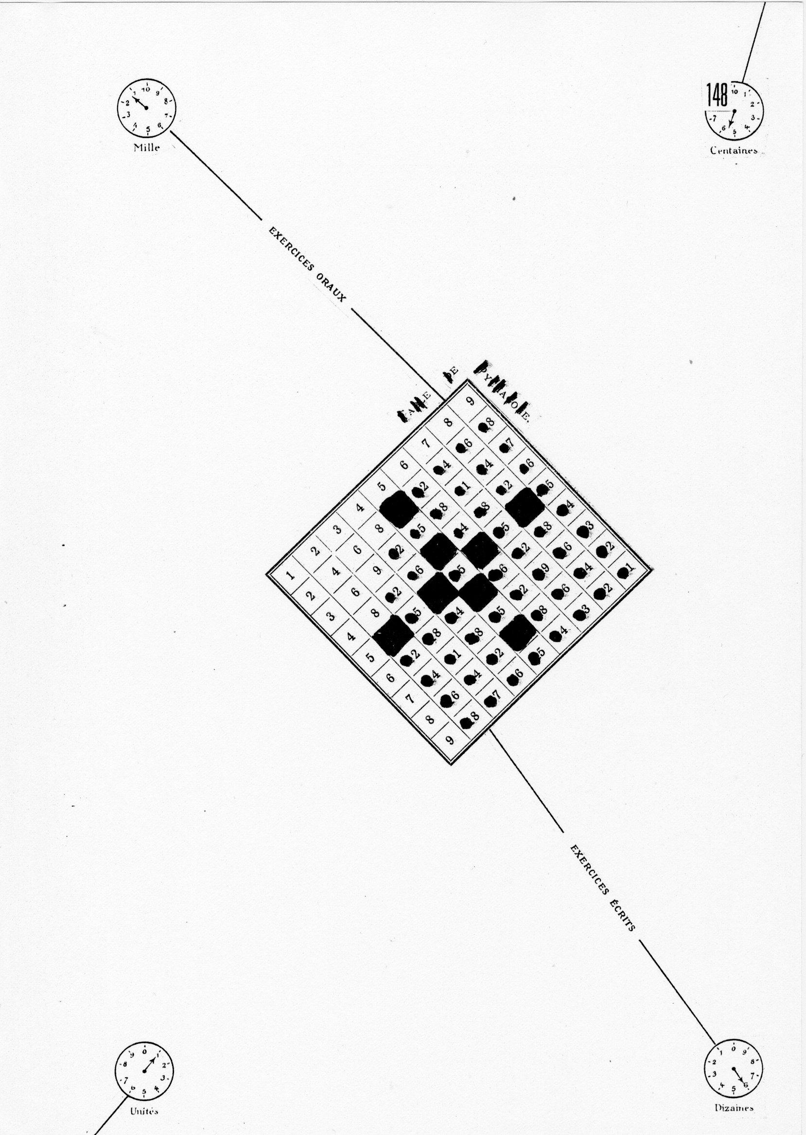 page 0148 L. Fournier H. Lawrence A. et A GEOMETRIQUR A et A