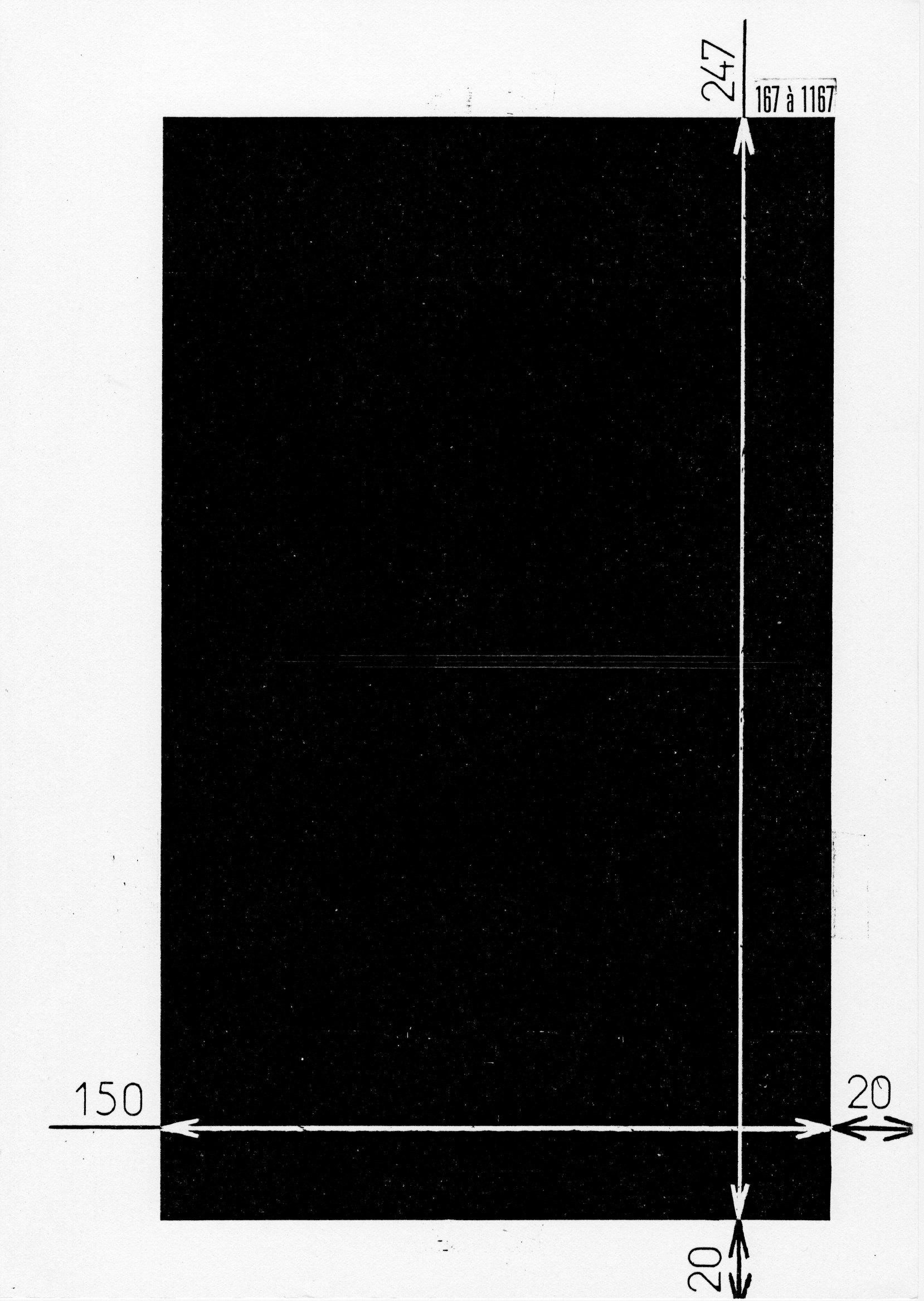 page 0167 à 1167 Y. Le Guen 1000