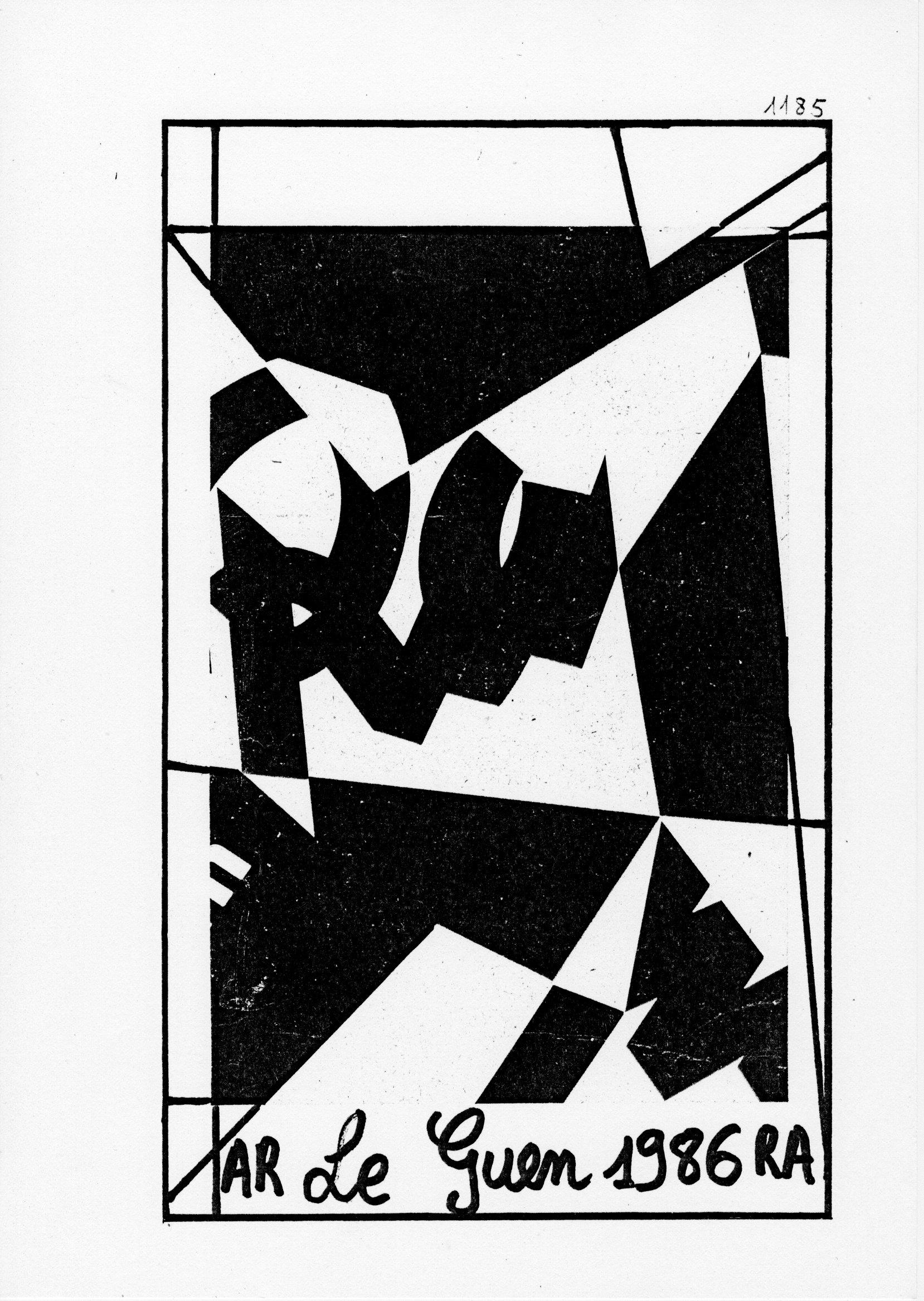 page 1185 Y. Le Guen VERBIER