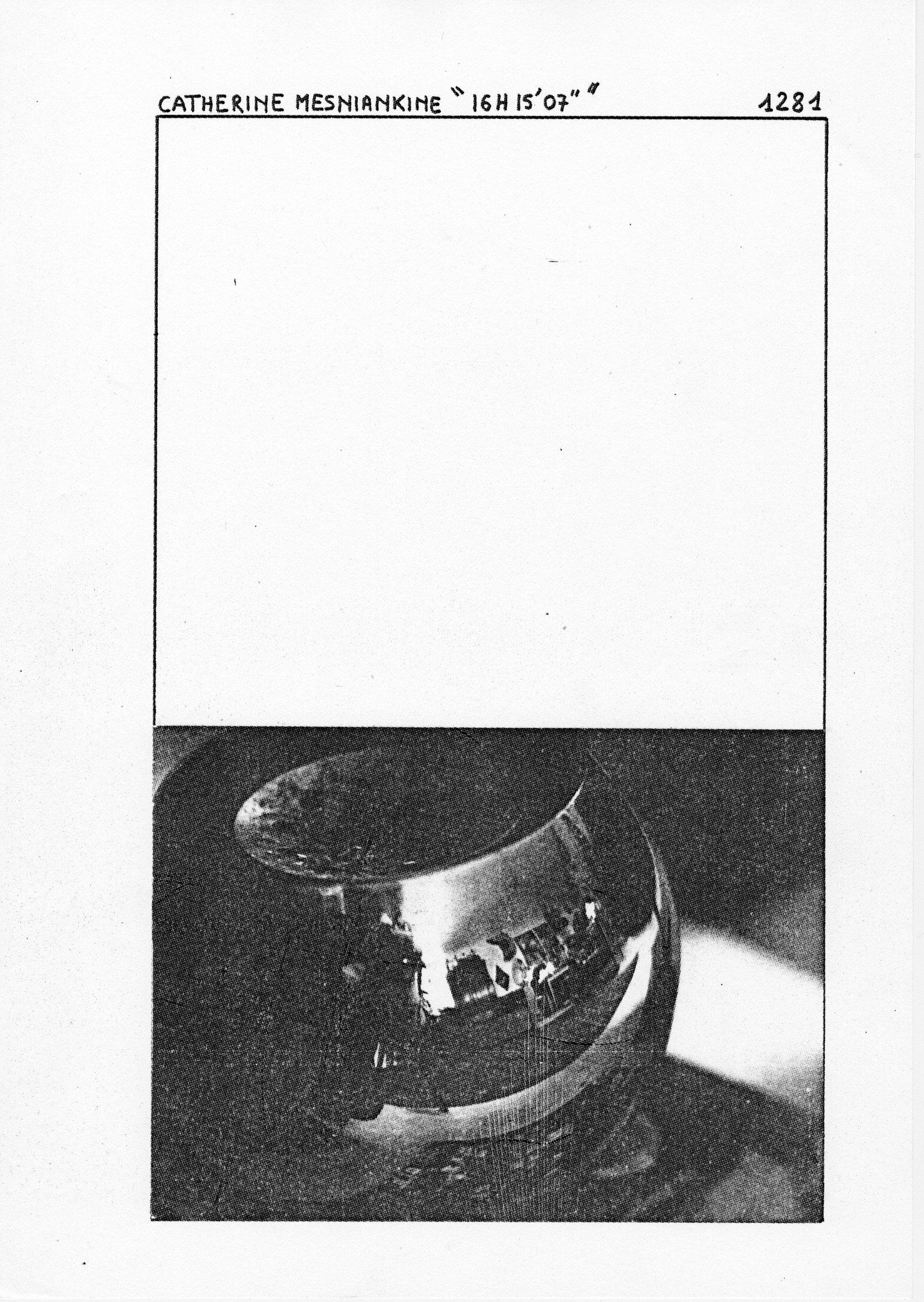 page 1281 C. MESNIANKINE 16 H 15' 07''