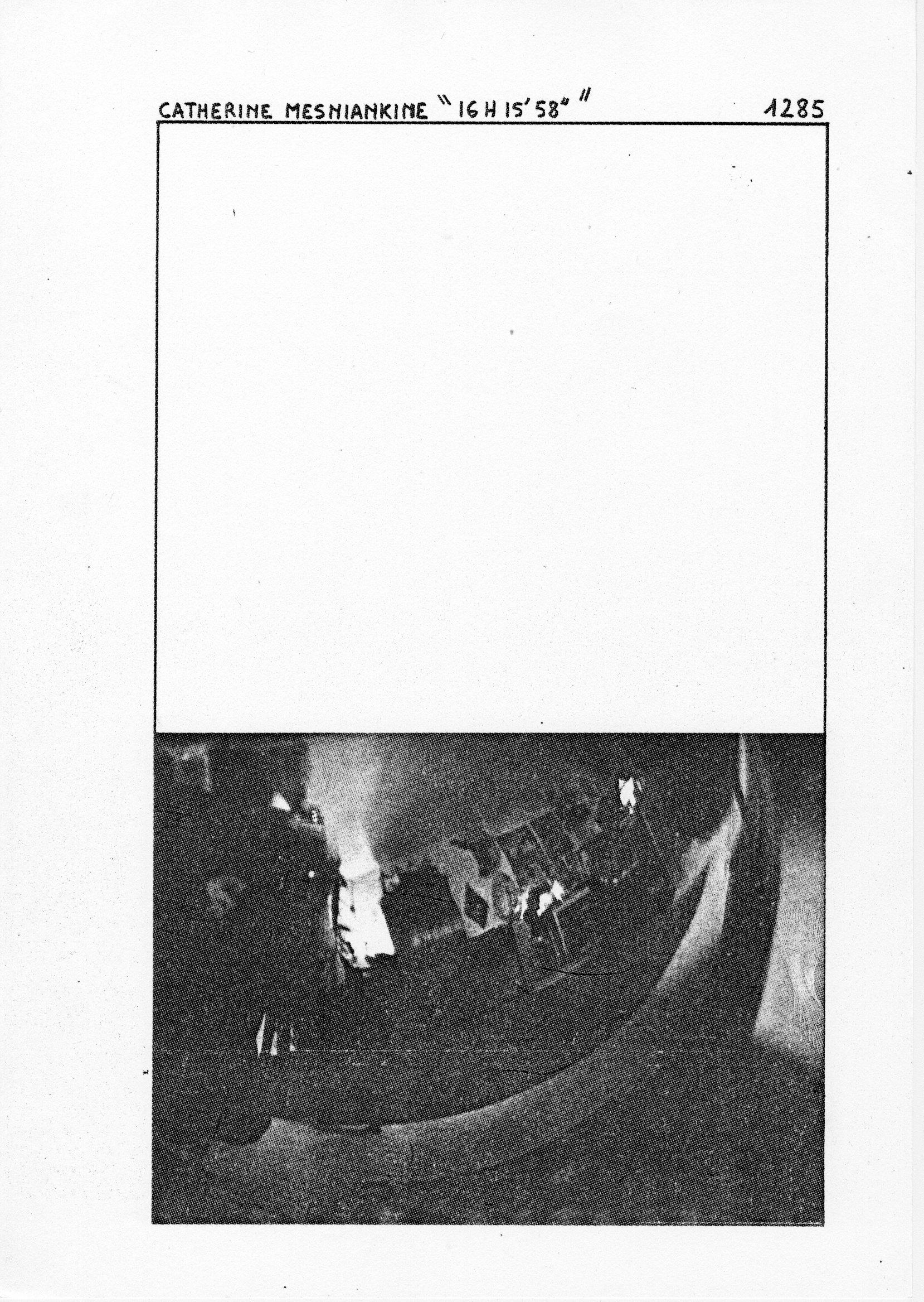 page 1285 C. MESNIANKINE 16 H 15' 58''