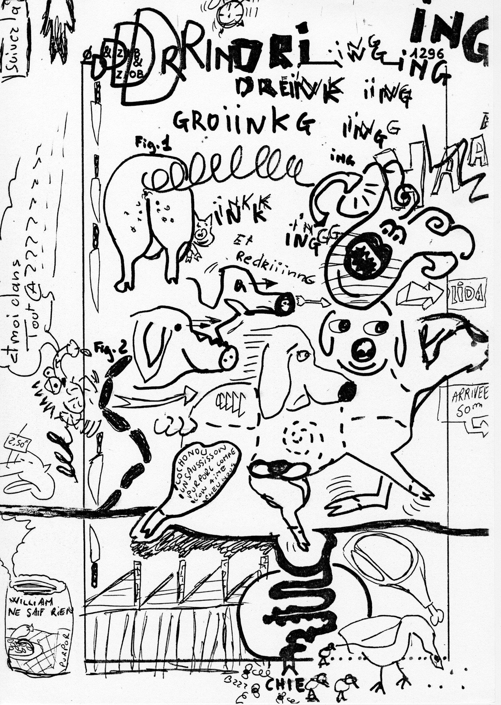 page 1296 Ensemble Vide et Zib et Zob OÏ OF OLASE