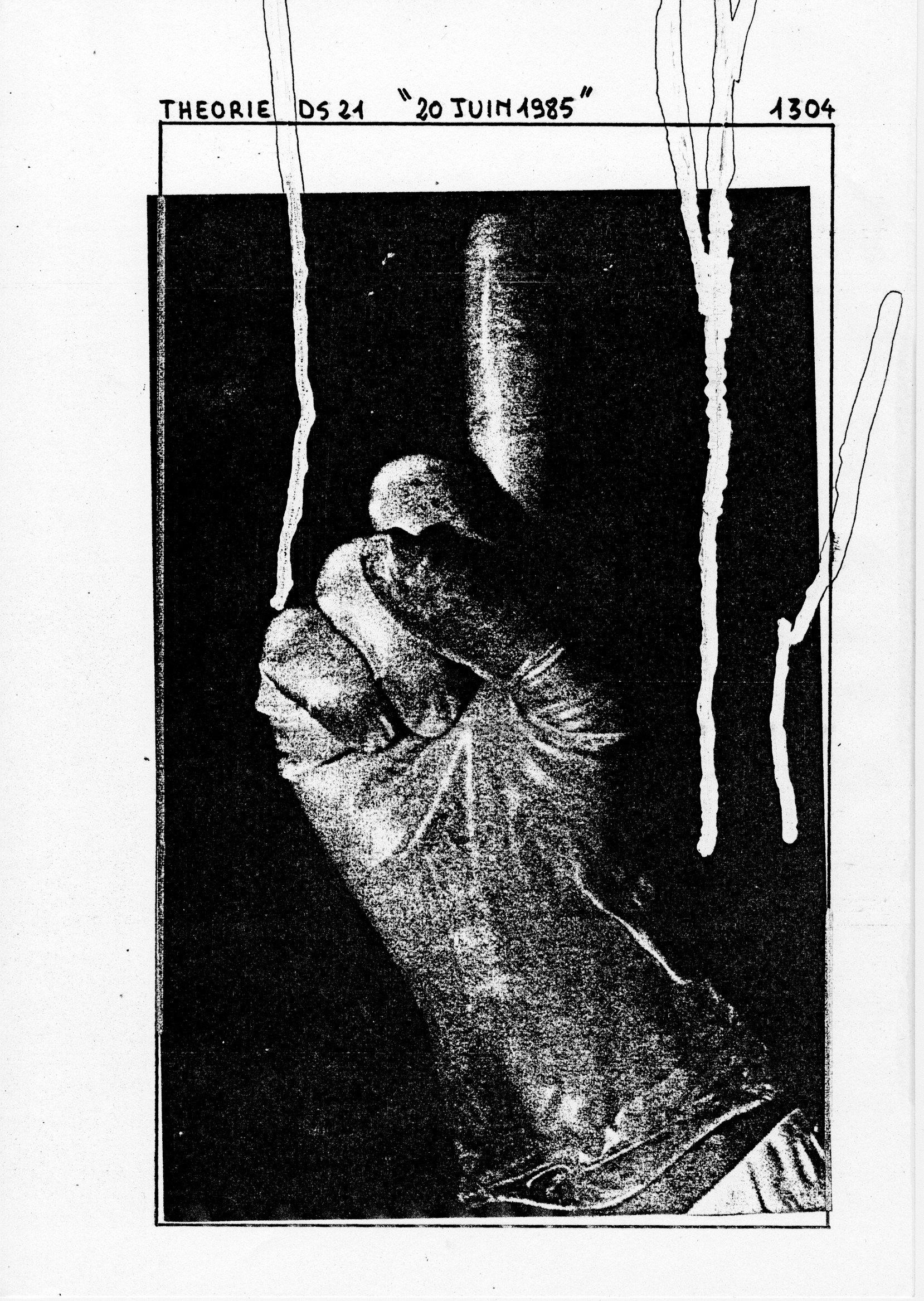 page 1304 Théorie D.S. 21 20 JUIN 1985