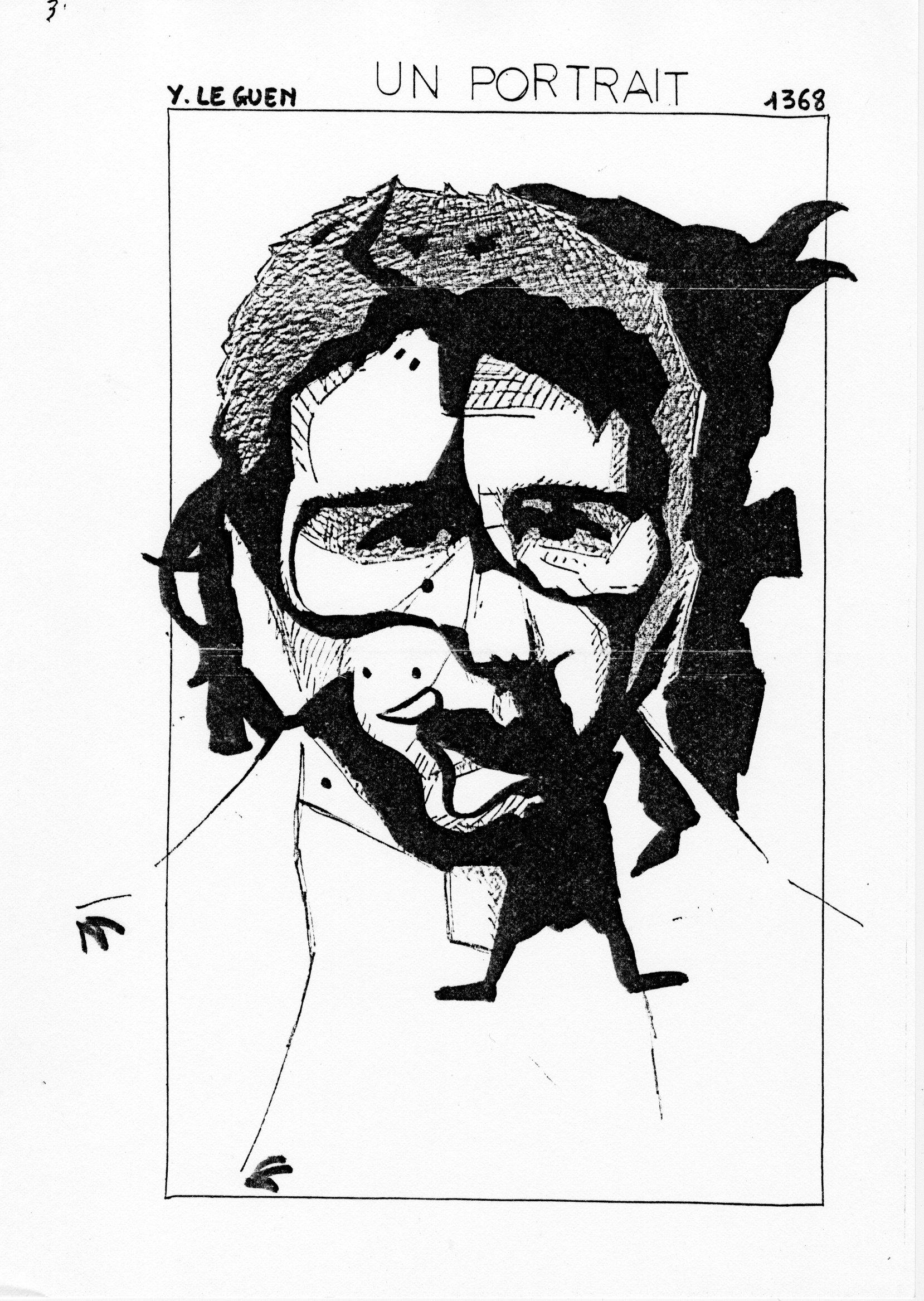 page 1368 Y. Leguen UN PORTRAIT
