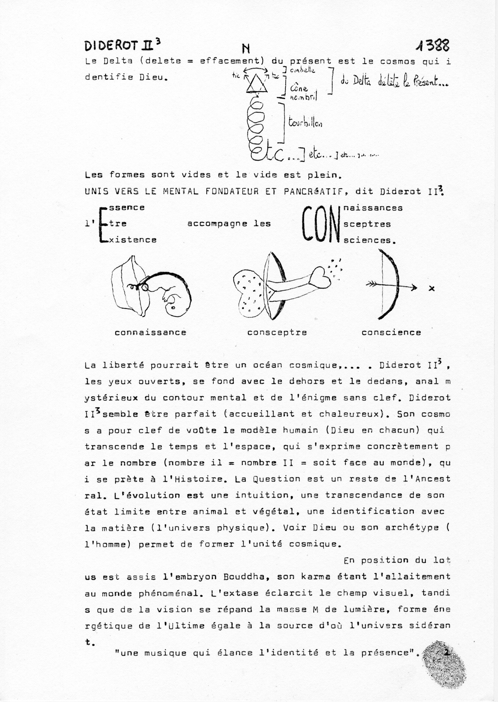 page 1388 Diderot II p3 N