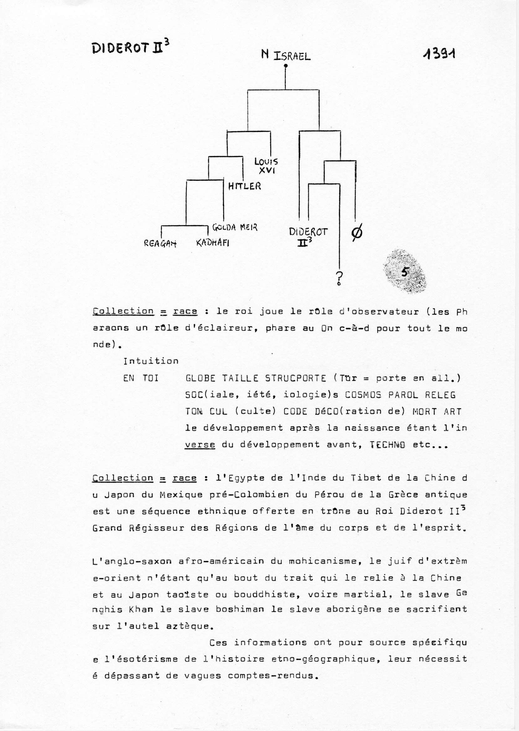 page 1391 Diderot II p3 N