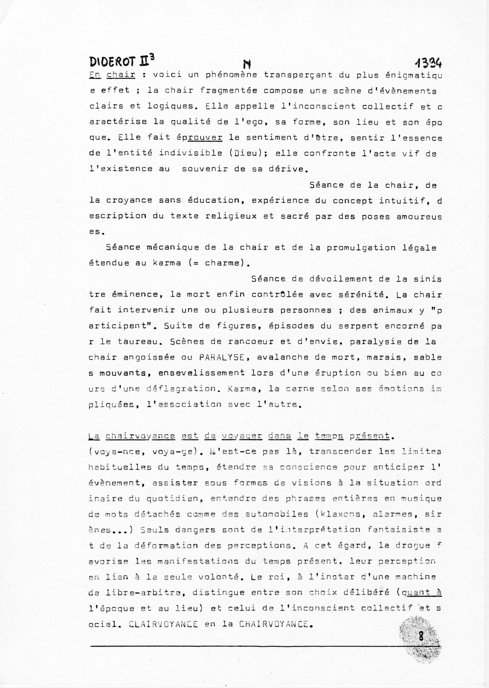 page 1394 Diderot II p3 N