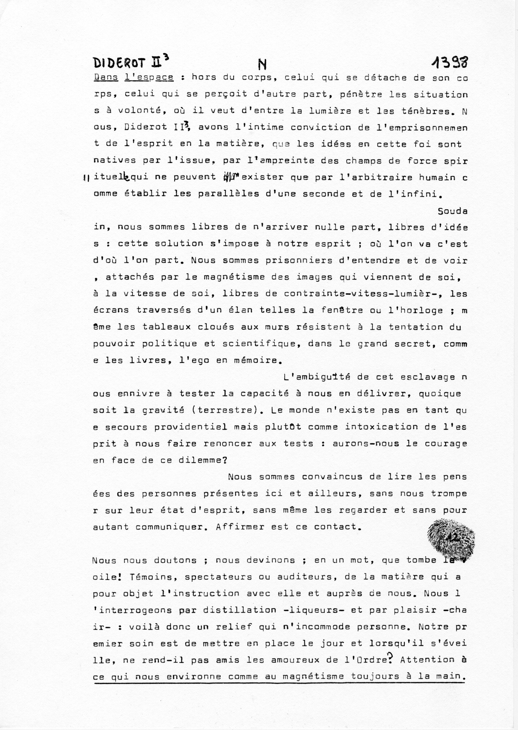 page 1398 Diderot II p3 N