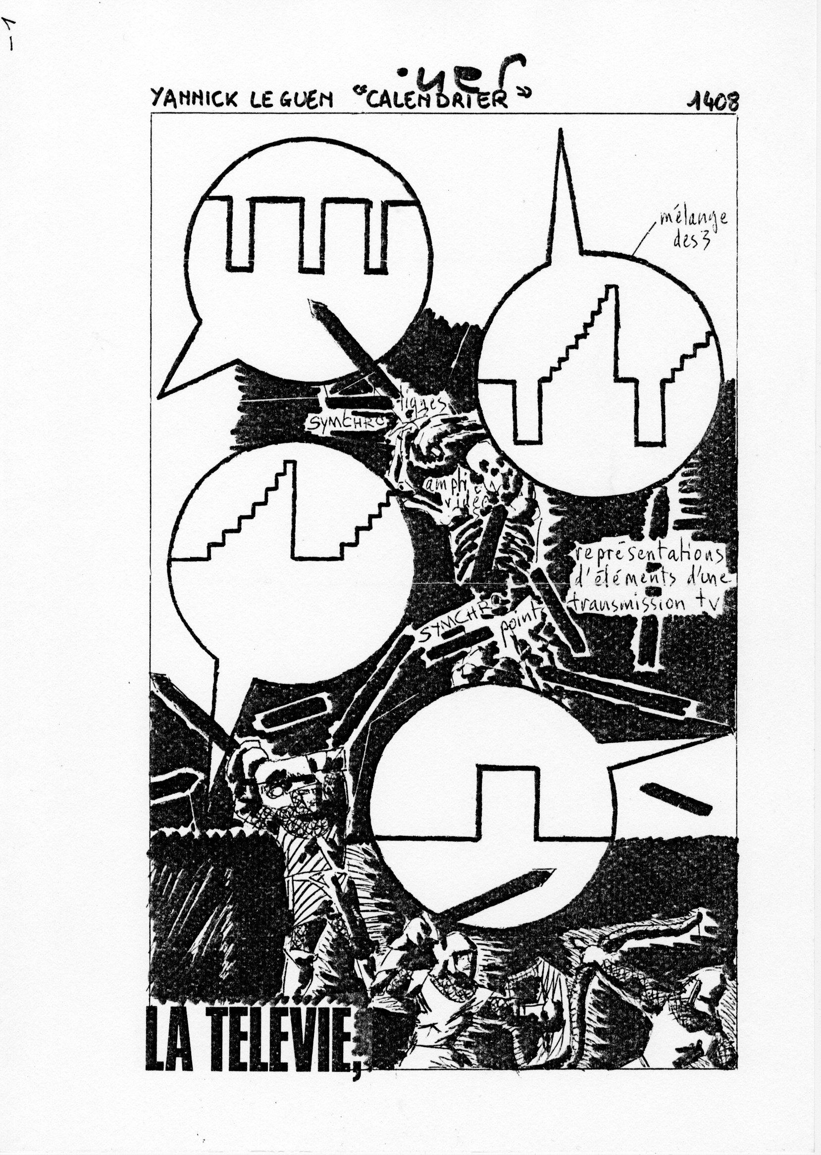 page 1408 Y. Leguen CALENDRIER