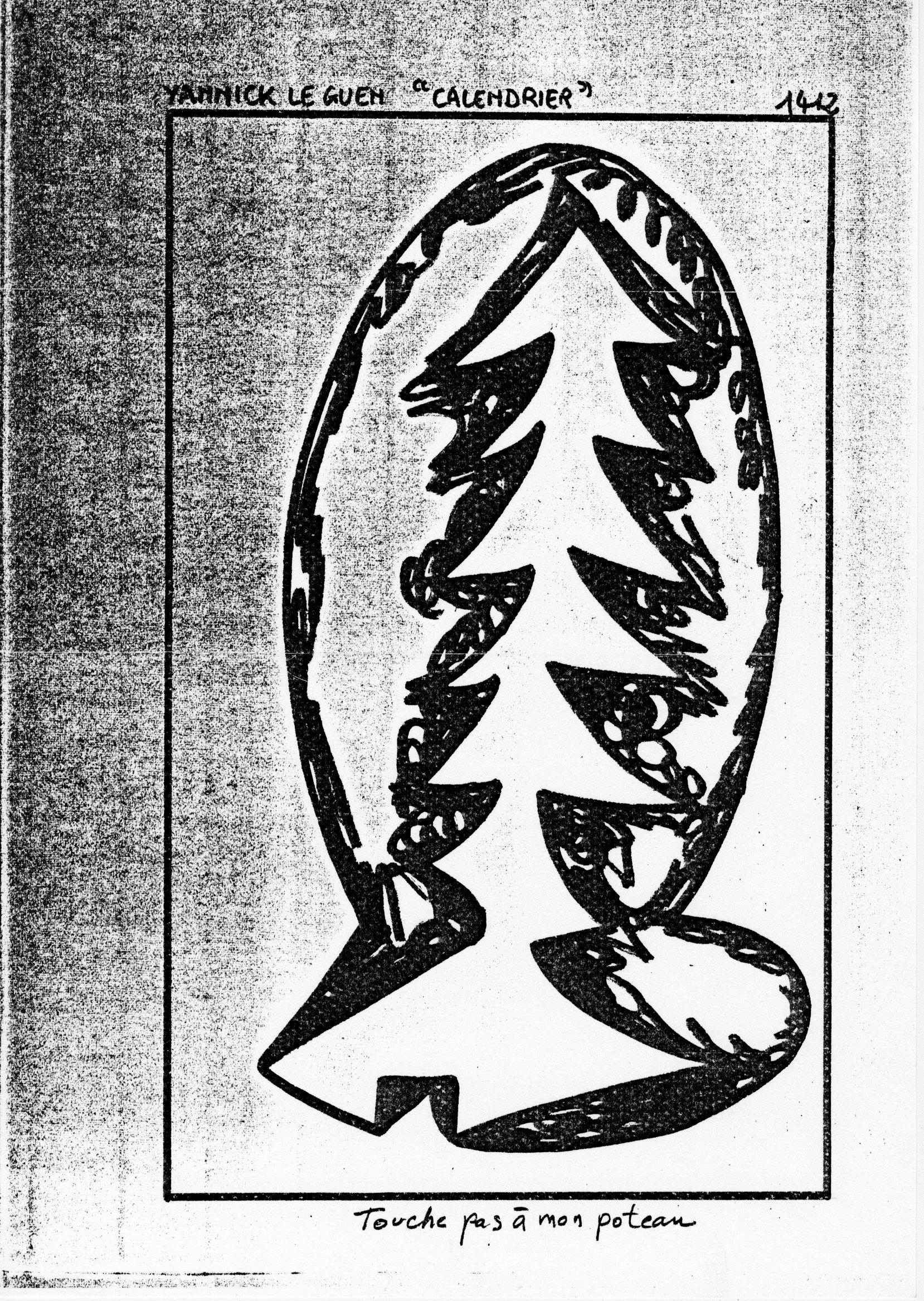 page 1412 Y. Leguen CALENDRIER