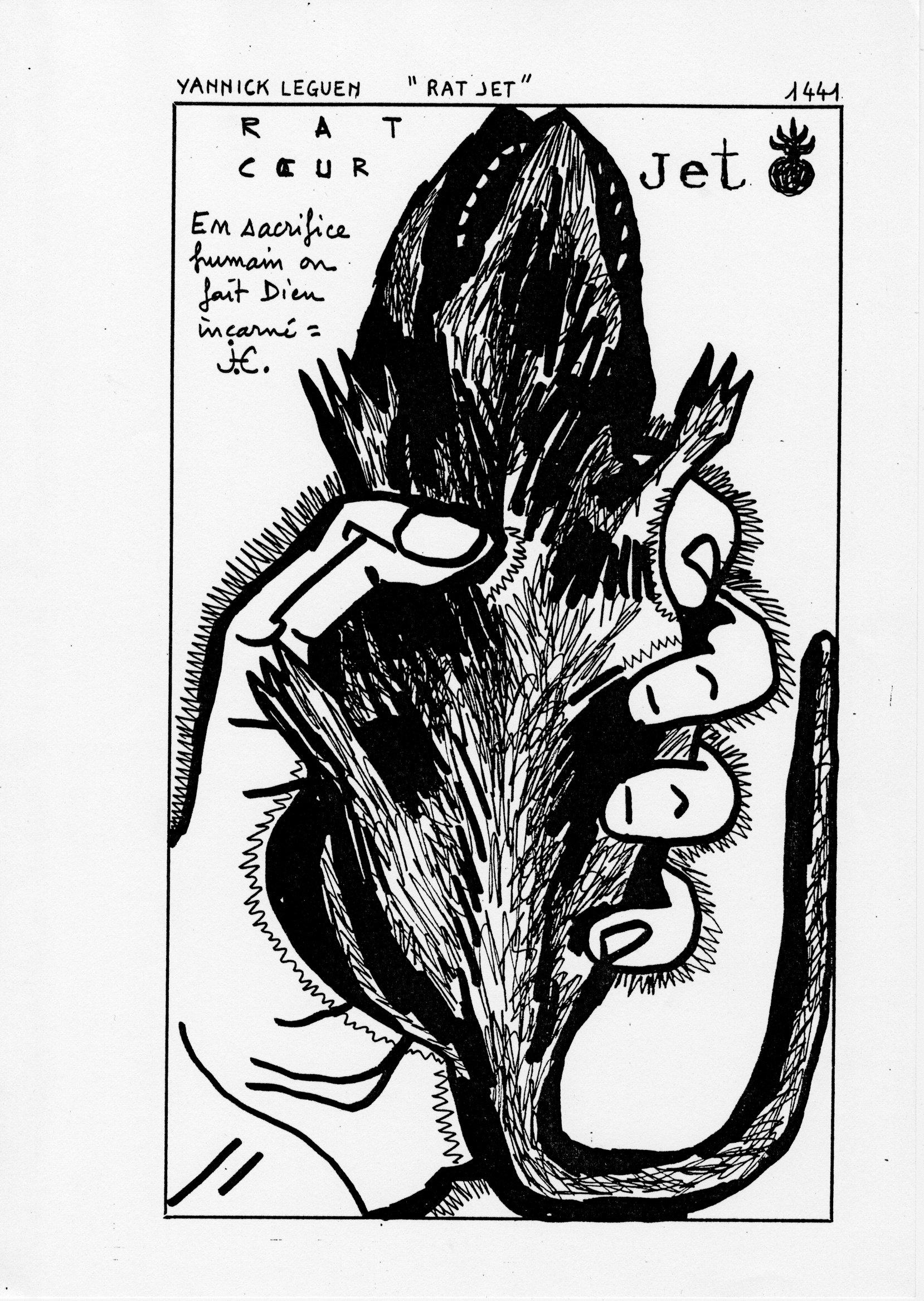 page 1441 Y. Leguen RAT JET