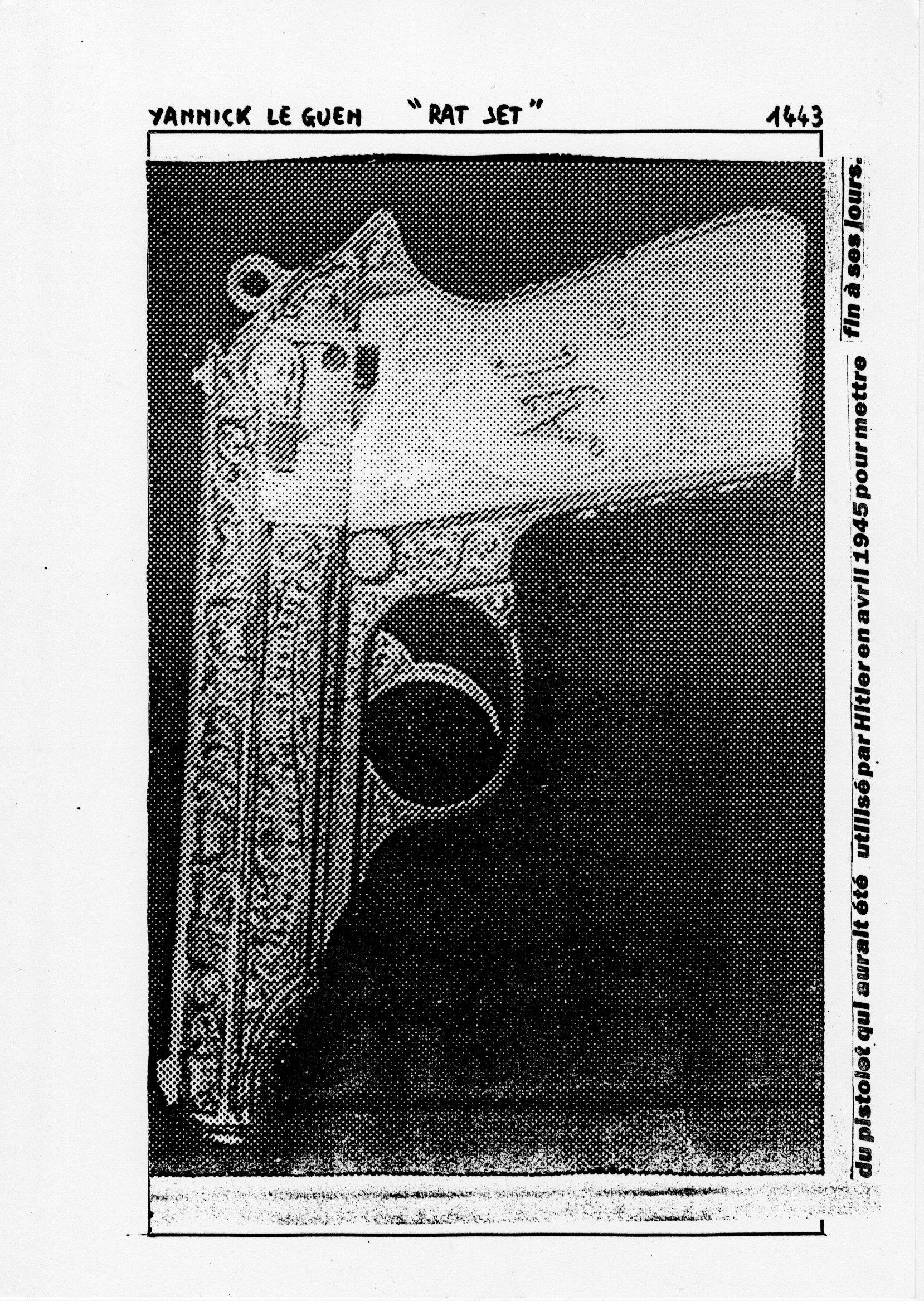 page 1443 Y. Leguen RAT JET