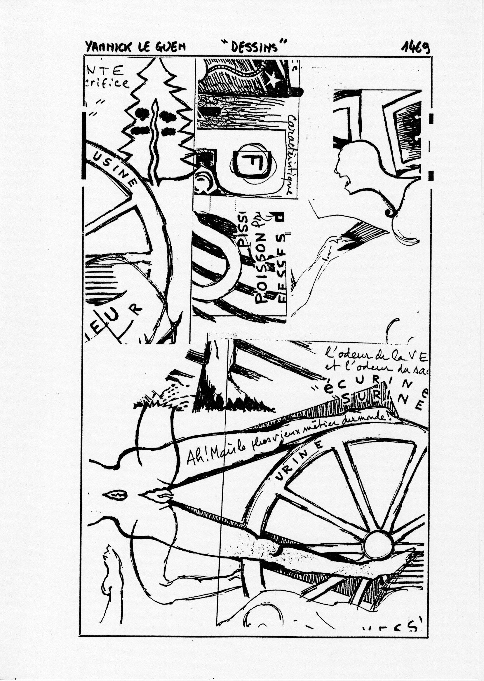 page 1469 Y. Leguen DESSINS