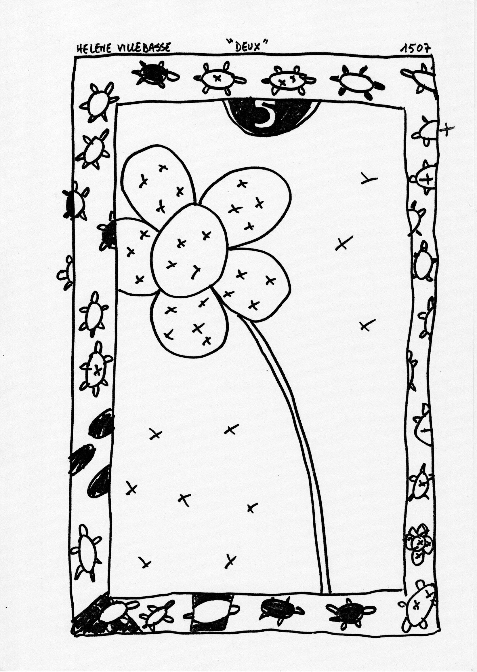 page 1507 H. Villebasse DEUX