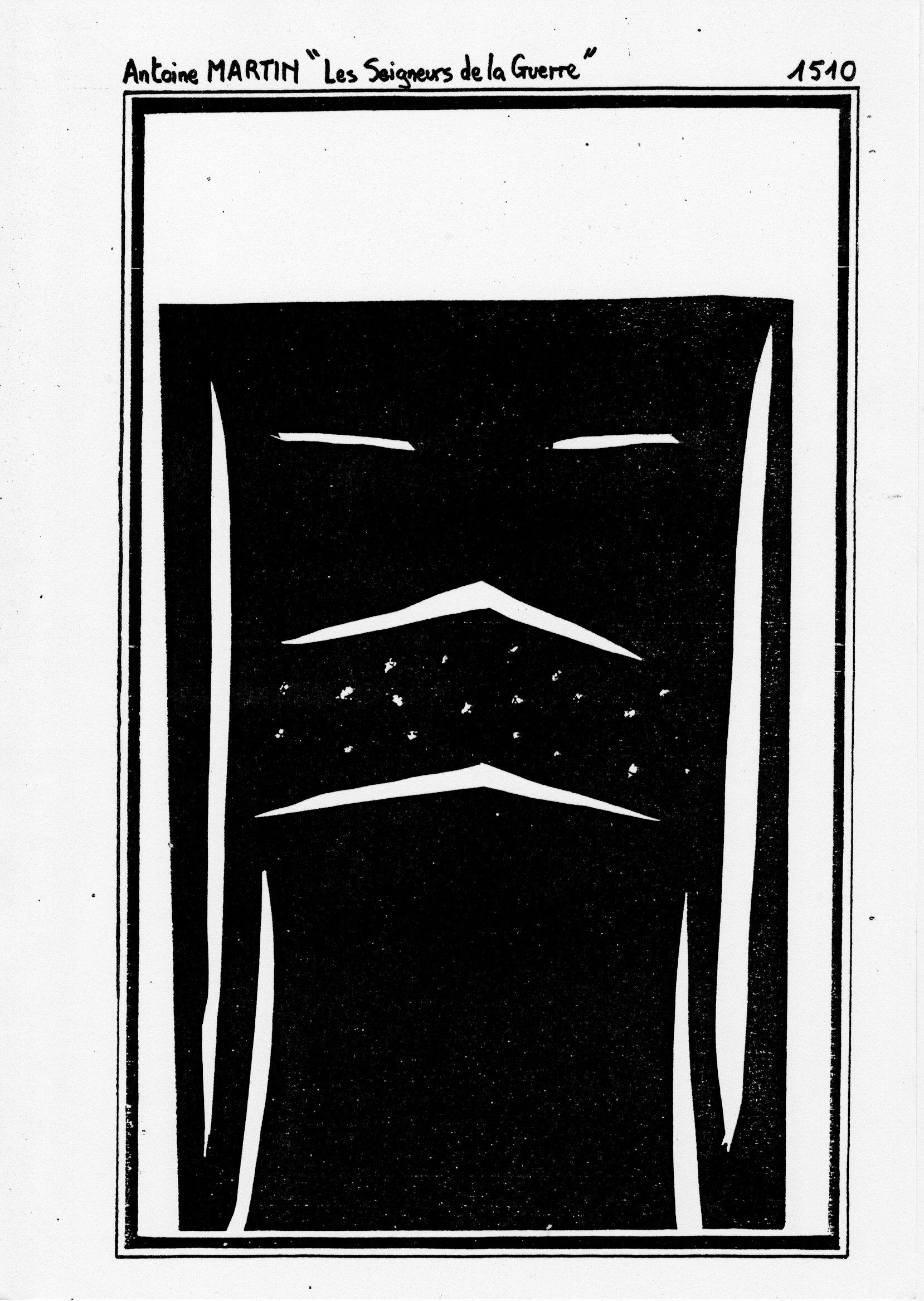 page 1510 A. Martin LES SEIGNEURS DE LA GUERRE