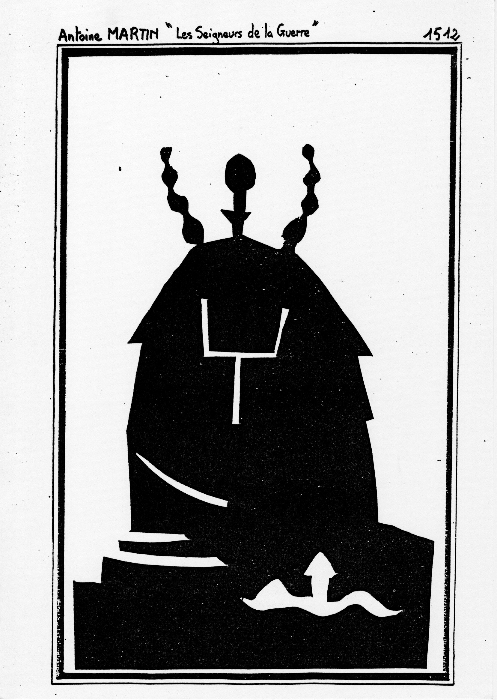 page 1512 A. Martin LES SEIGNEURS DE LA GUERRE