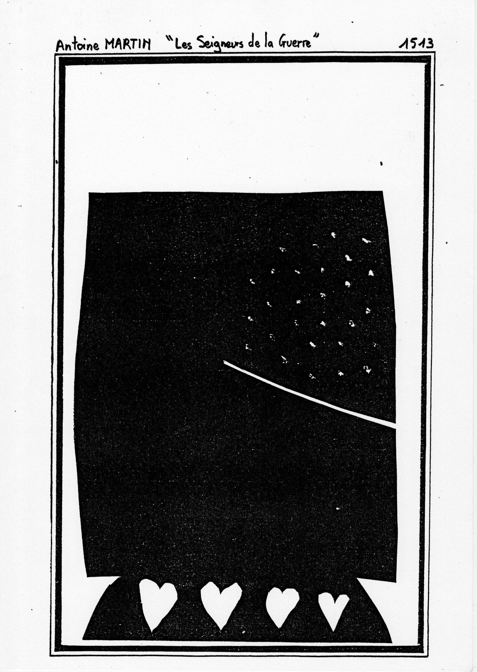 page 1513 A. Martin LES SEIGNEURS DE LA GUERRE