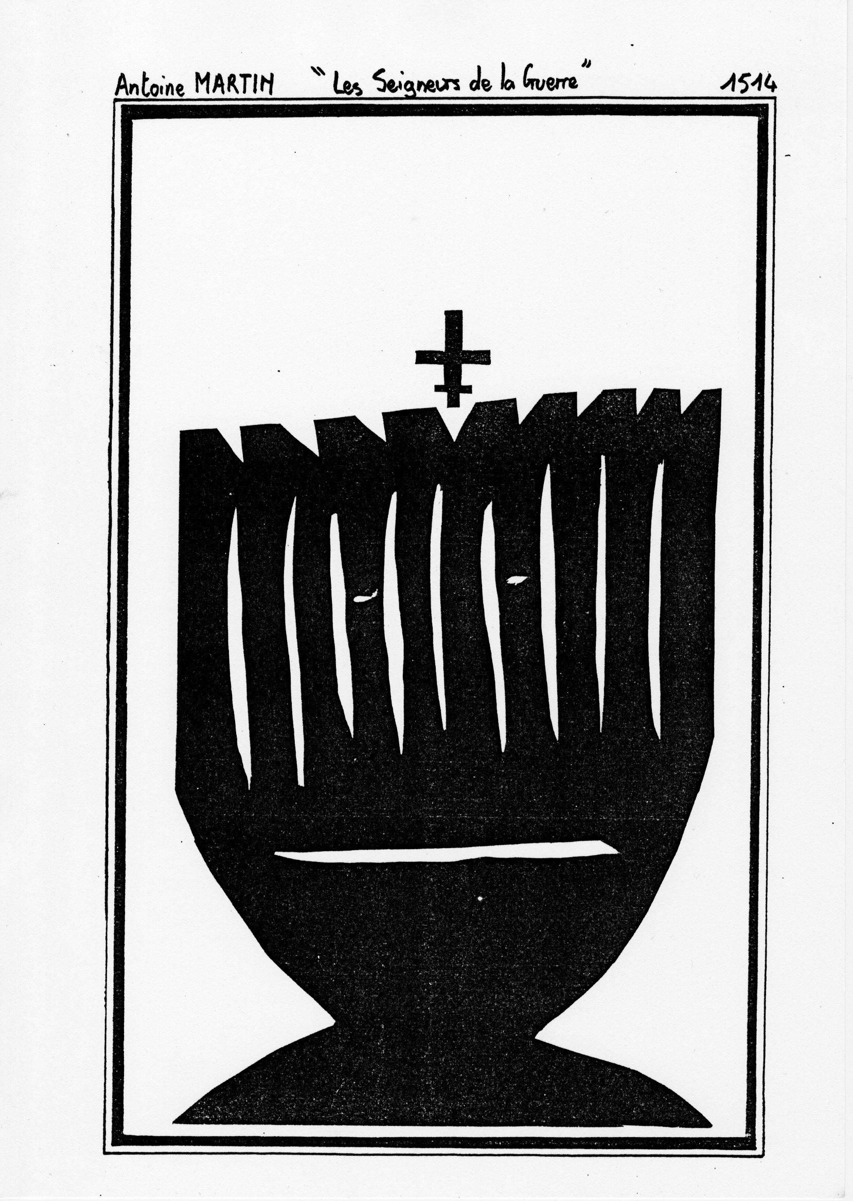 page 1514 A. Martin LES SEIGNEURS DE LA GUERRE