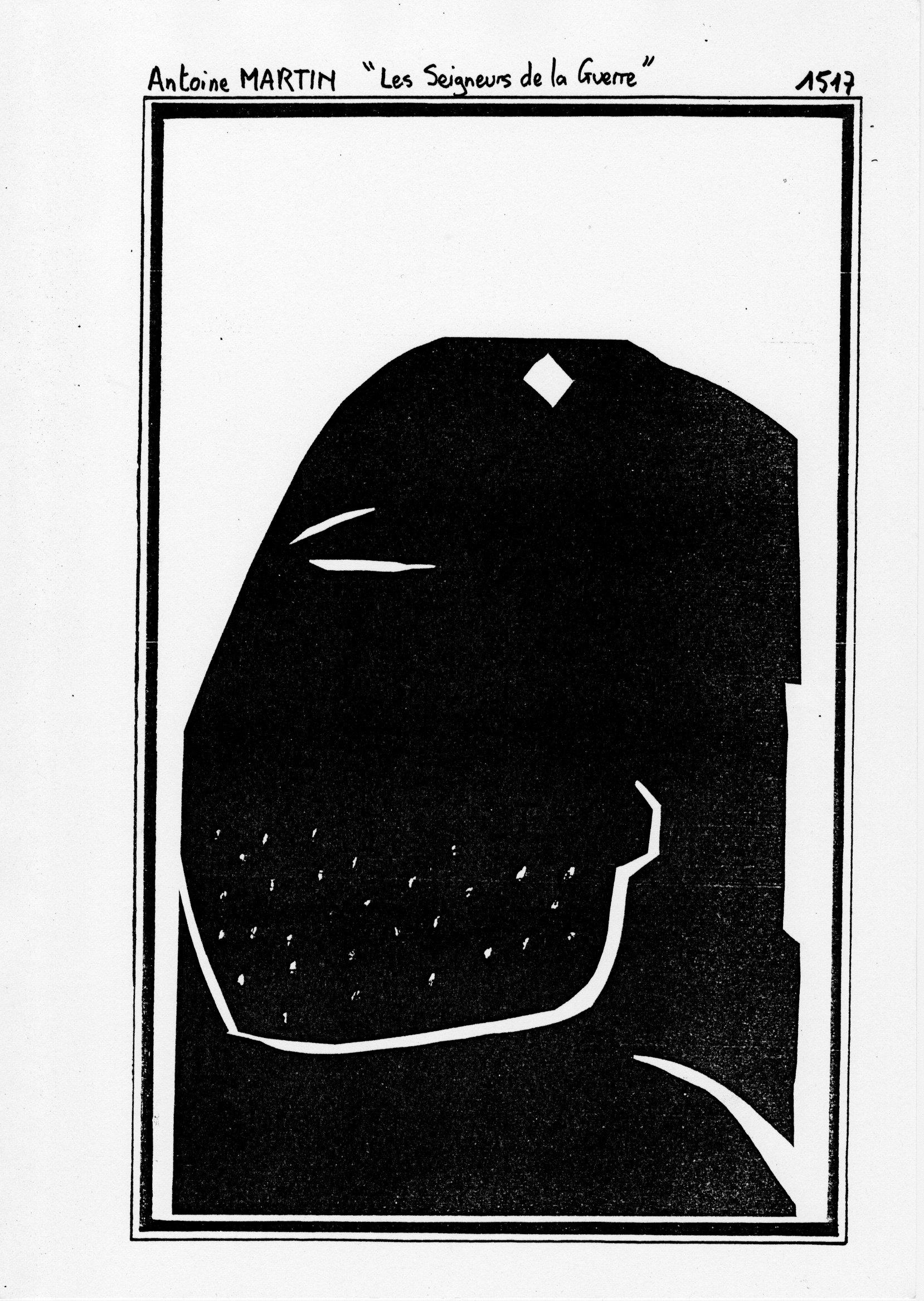 page 1517 A. Martin LES SEIGNEURS DE LA GUERRE