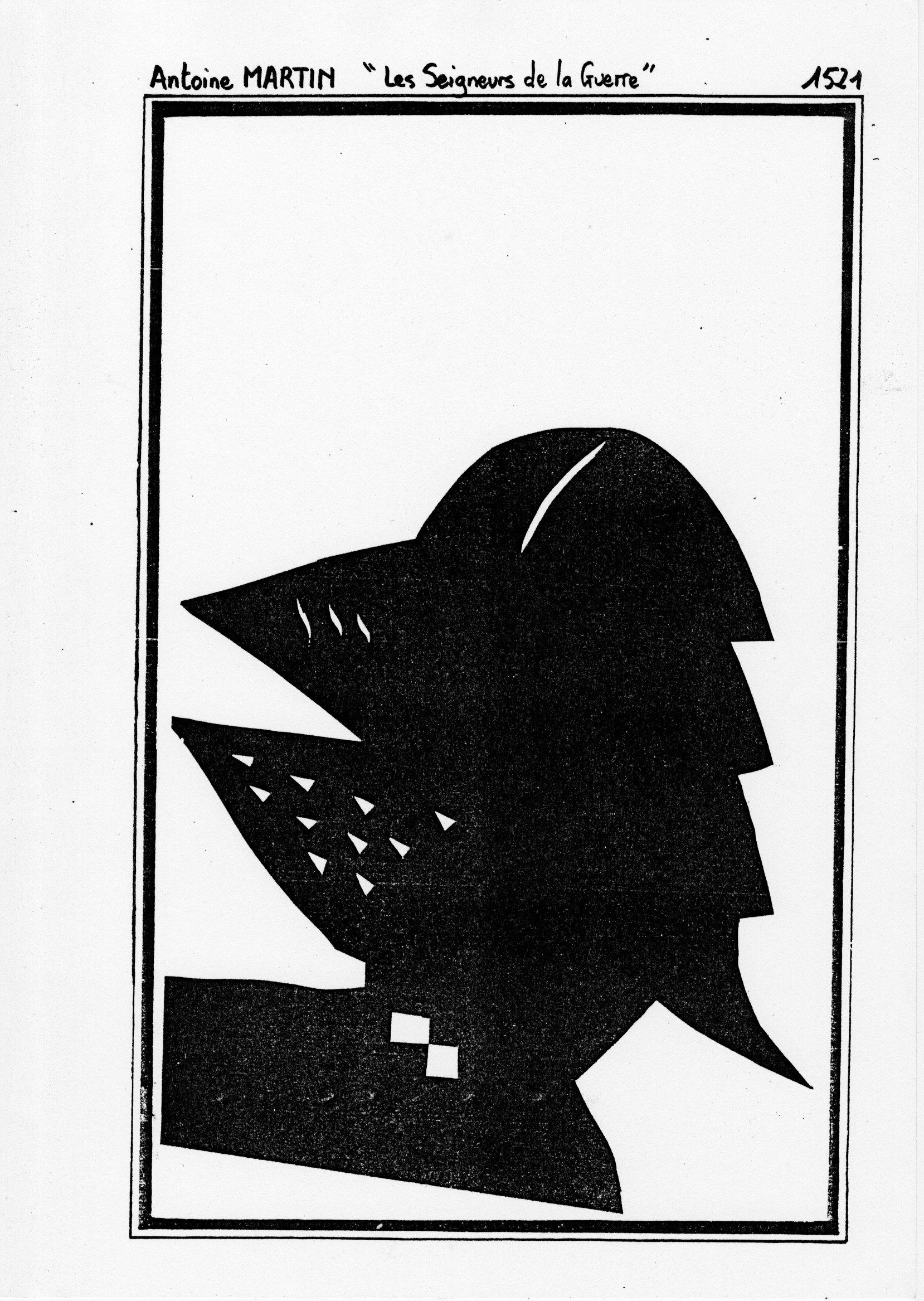 page 1521 A. Martin LES SEIGNEURS DE LA GUERRE