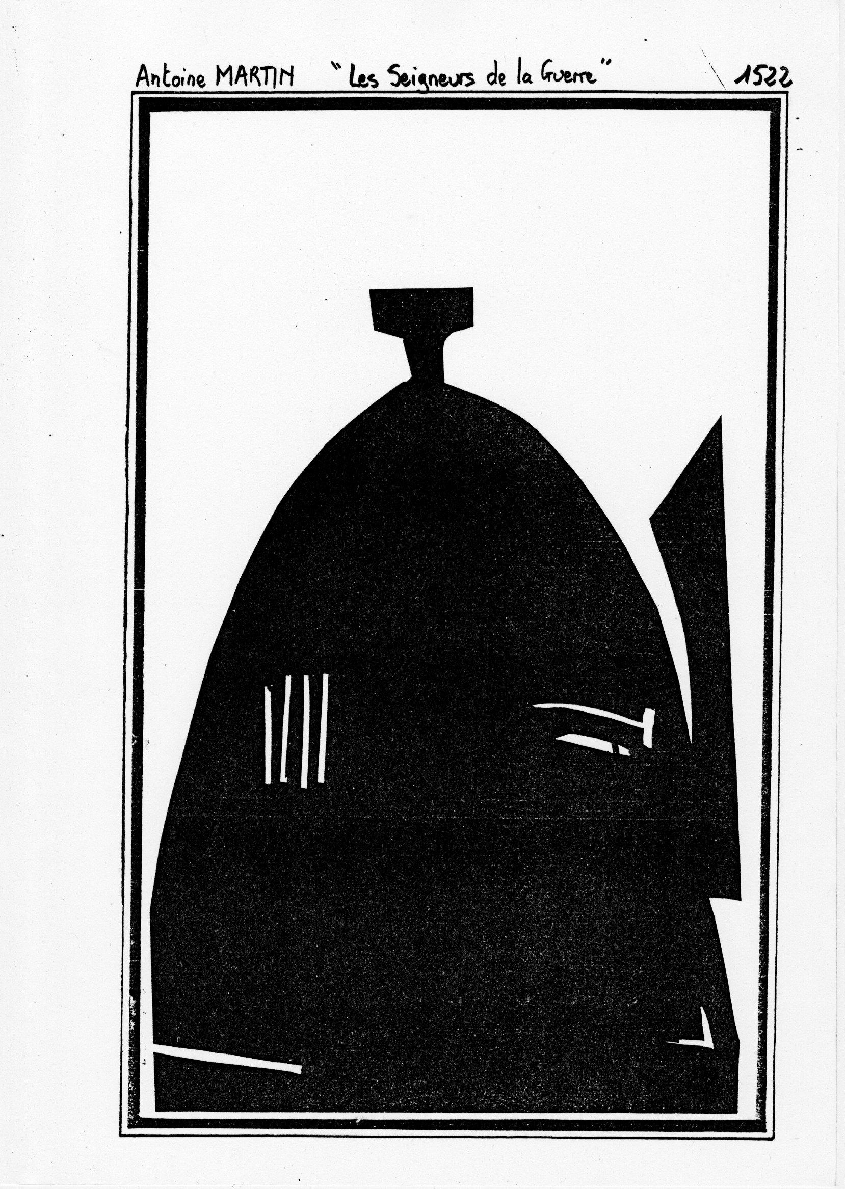 page 1522 A. Martin LES SEIGNEURS DE LA GUERRE