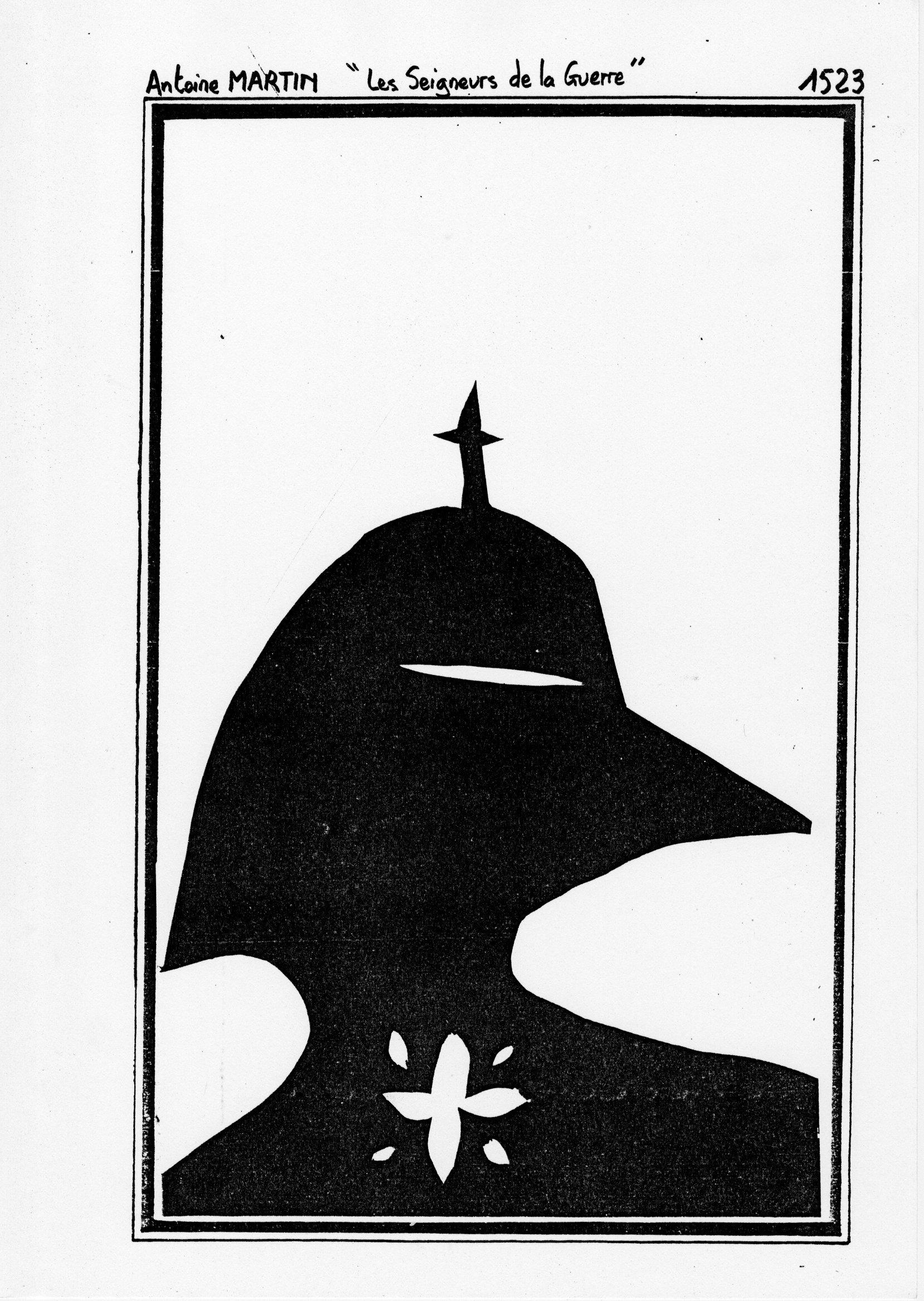 page 1523 A. Martin LES SEIGNEURS DE LA GUERRE