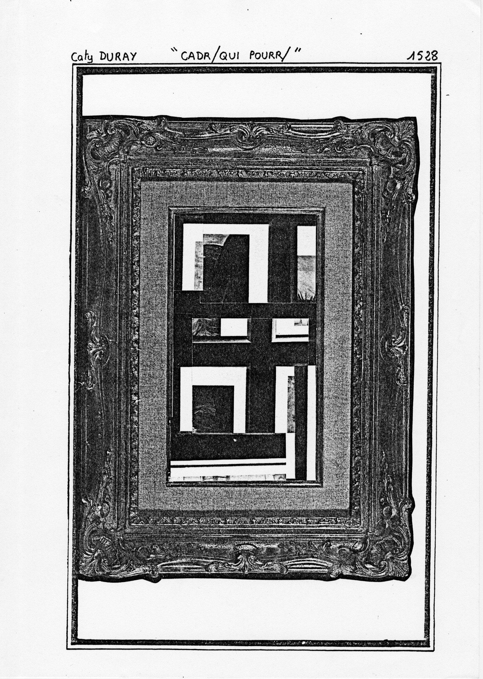 page 1528 C. Duray CADR QUI POURR