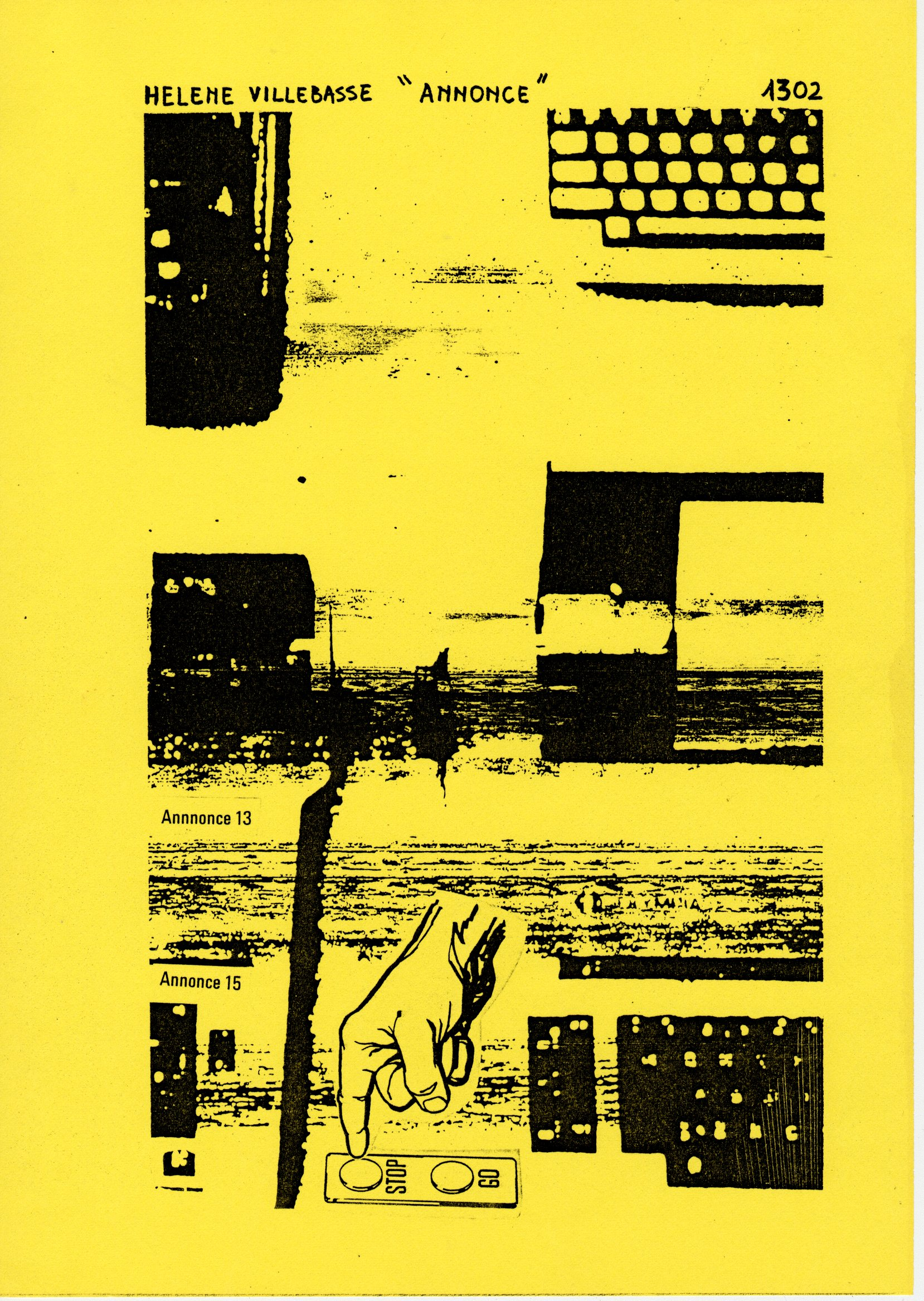 page 1302 H. Villebasse ANNONCE