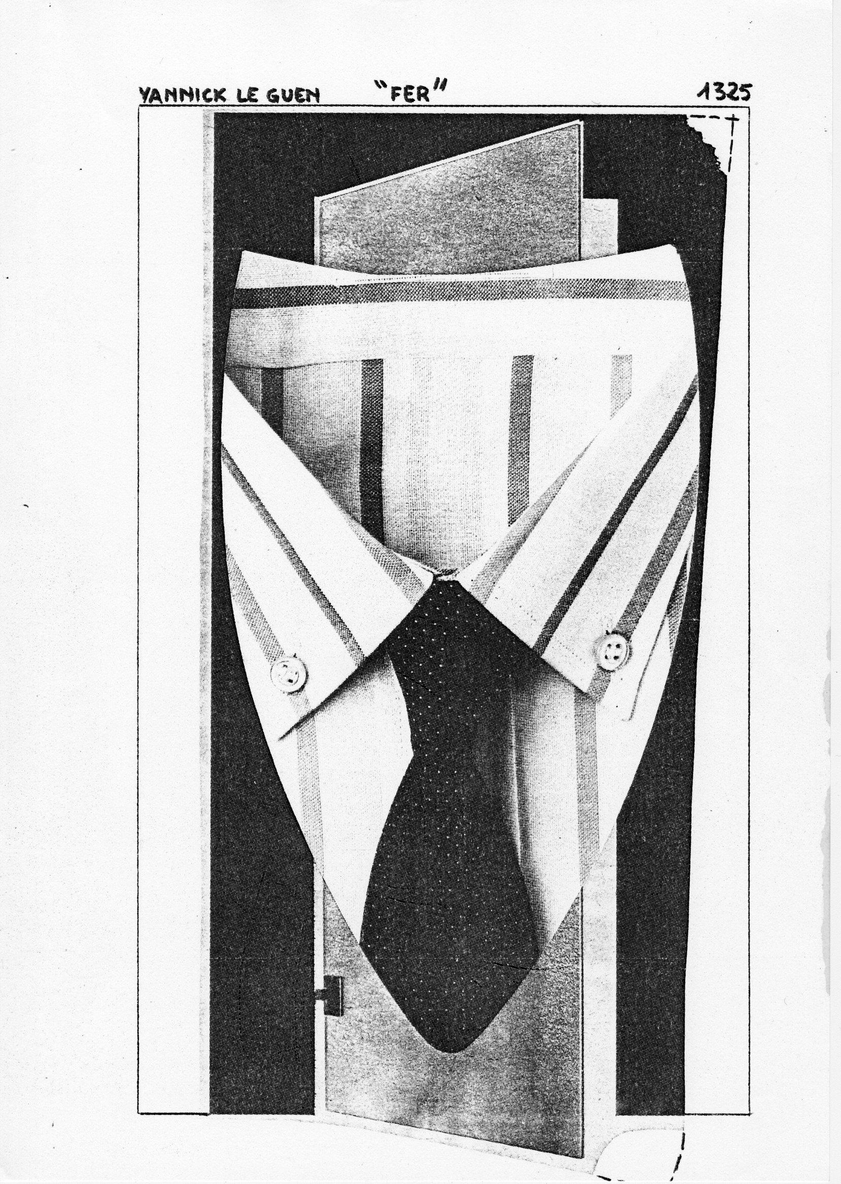 page 1325 Y. Le Guen FER