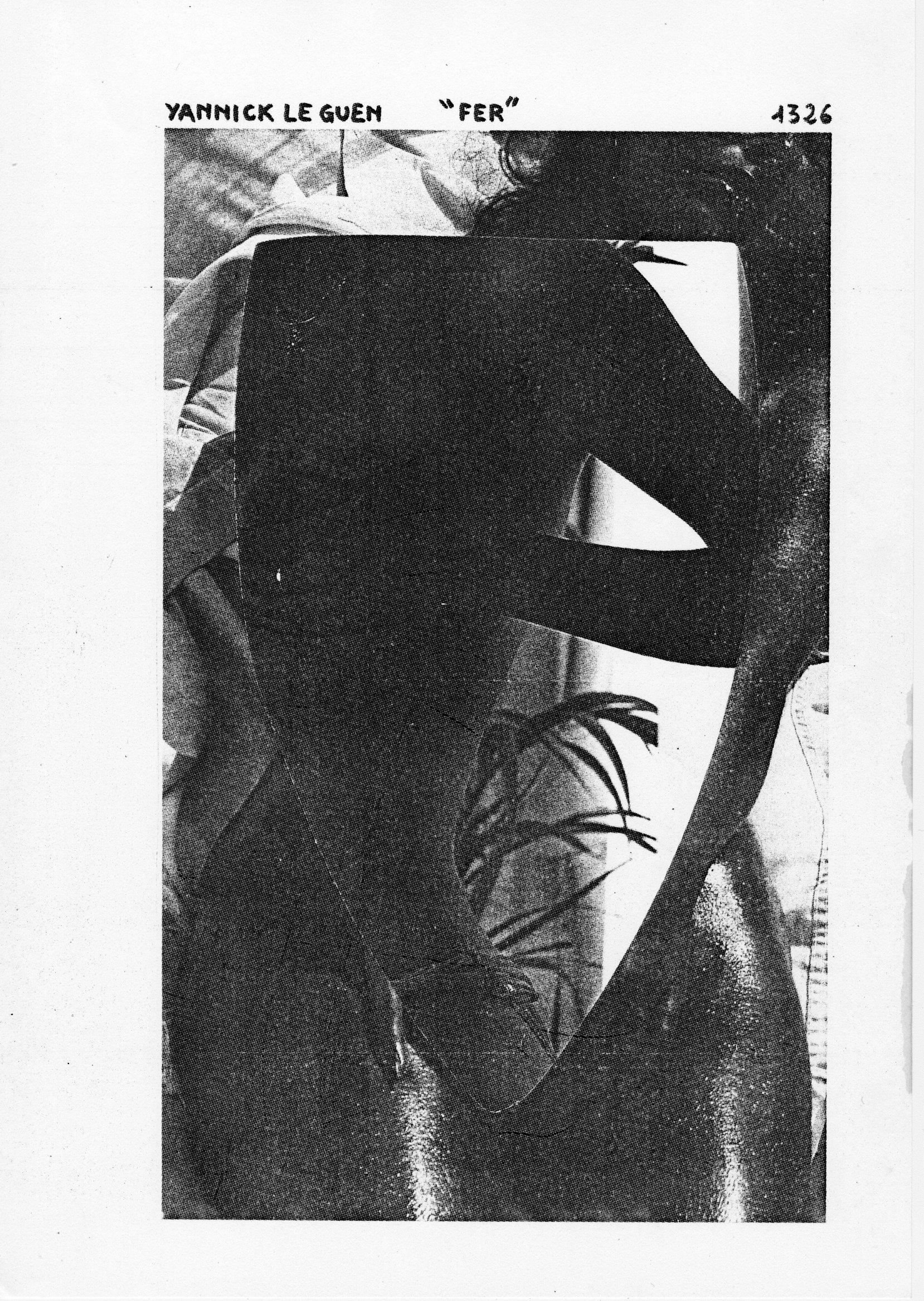 page 1326 Y. Le Guen FER