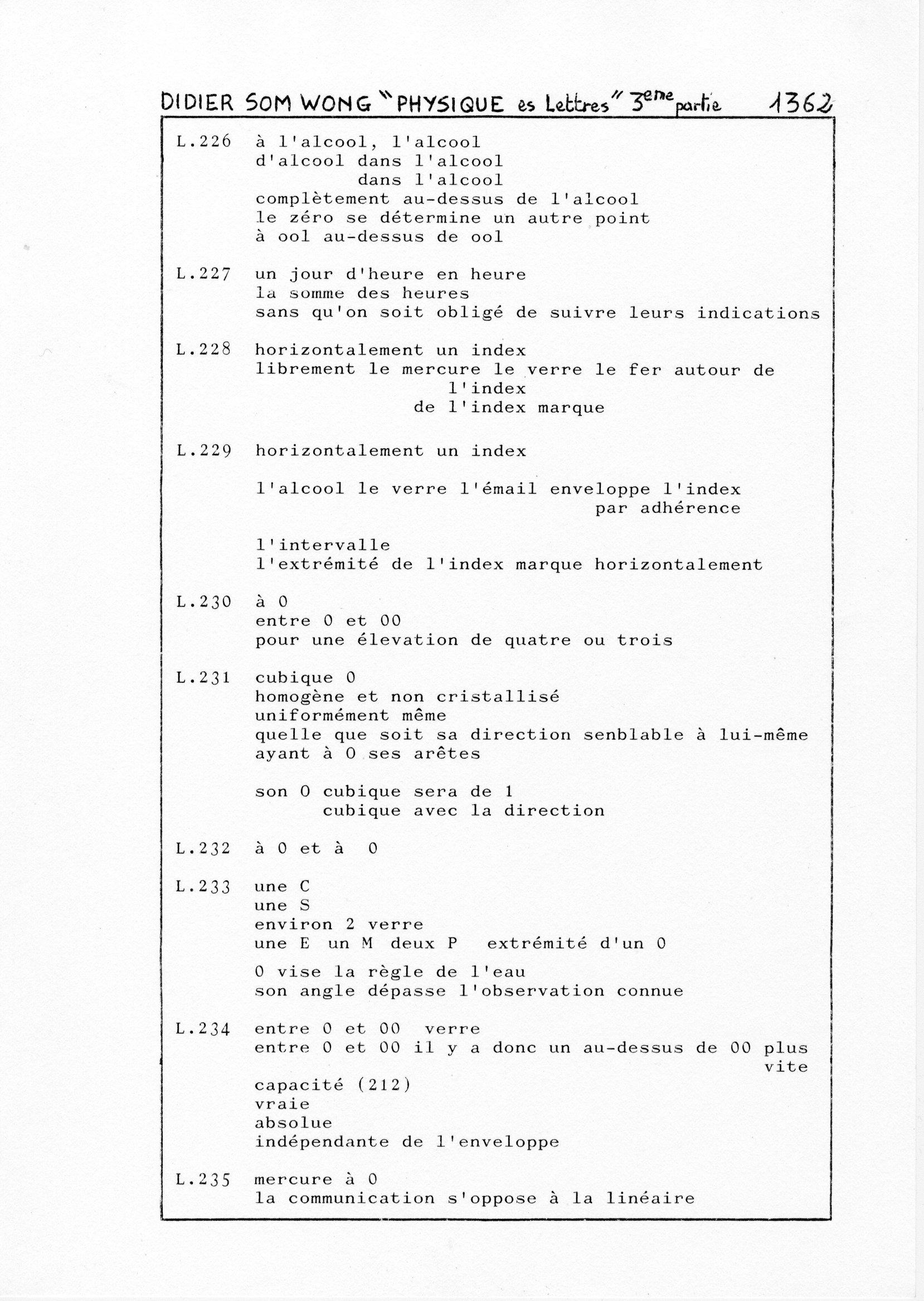page 1362 D. Som Wong PHYSIQUE Es Lettres 3ème partie
