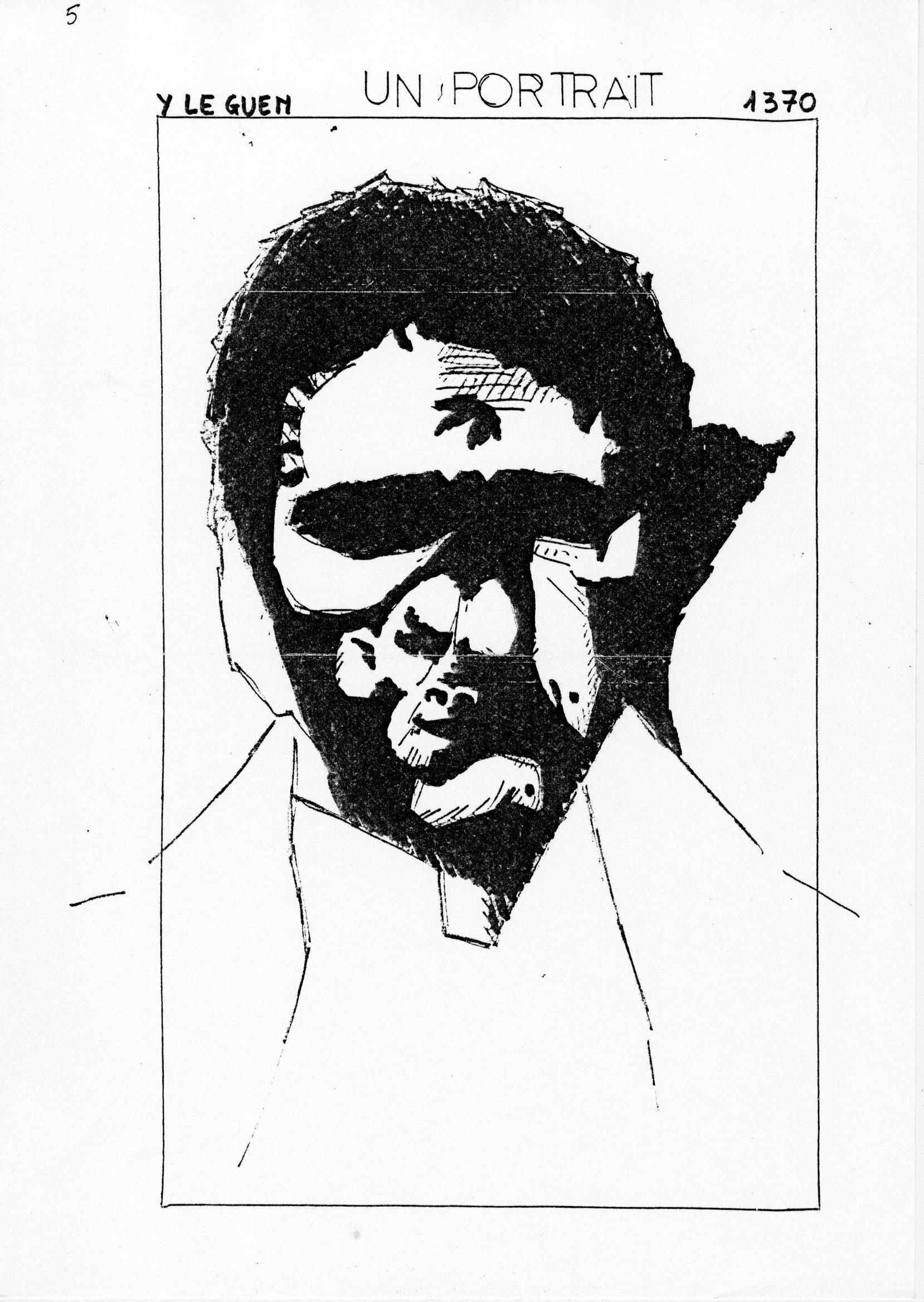 page 1370 Y. Leguen UN PORTRAIT
