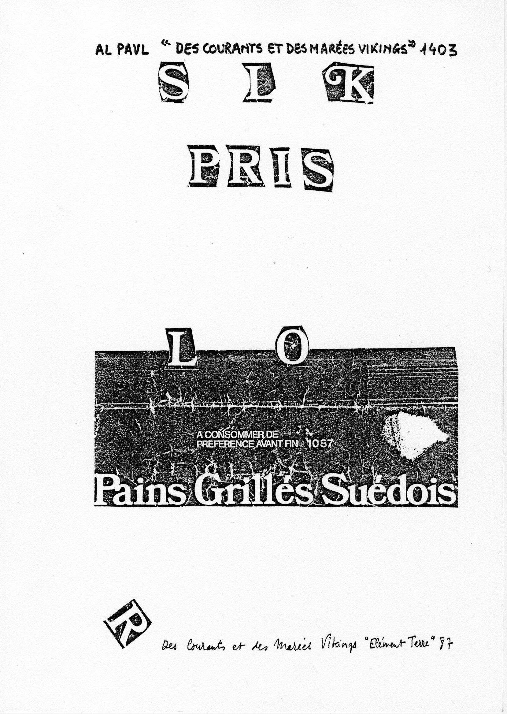 page 1403 Al Pavl DES COURANTS ET DES MAREES VIKINGS