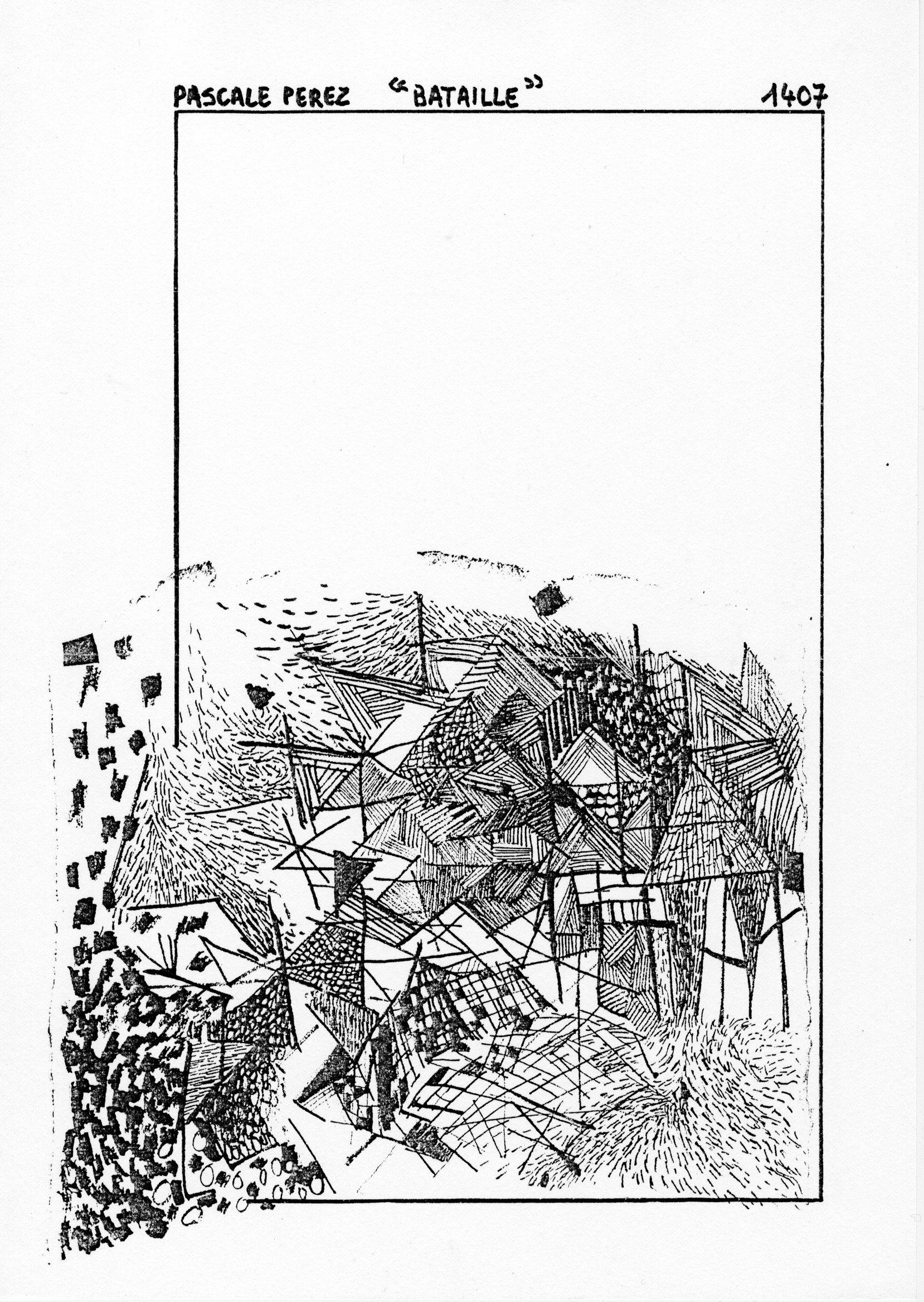 page 1407 P. Pérez BATAILLE