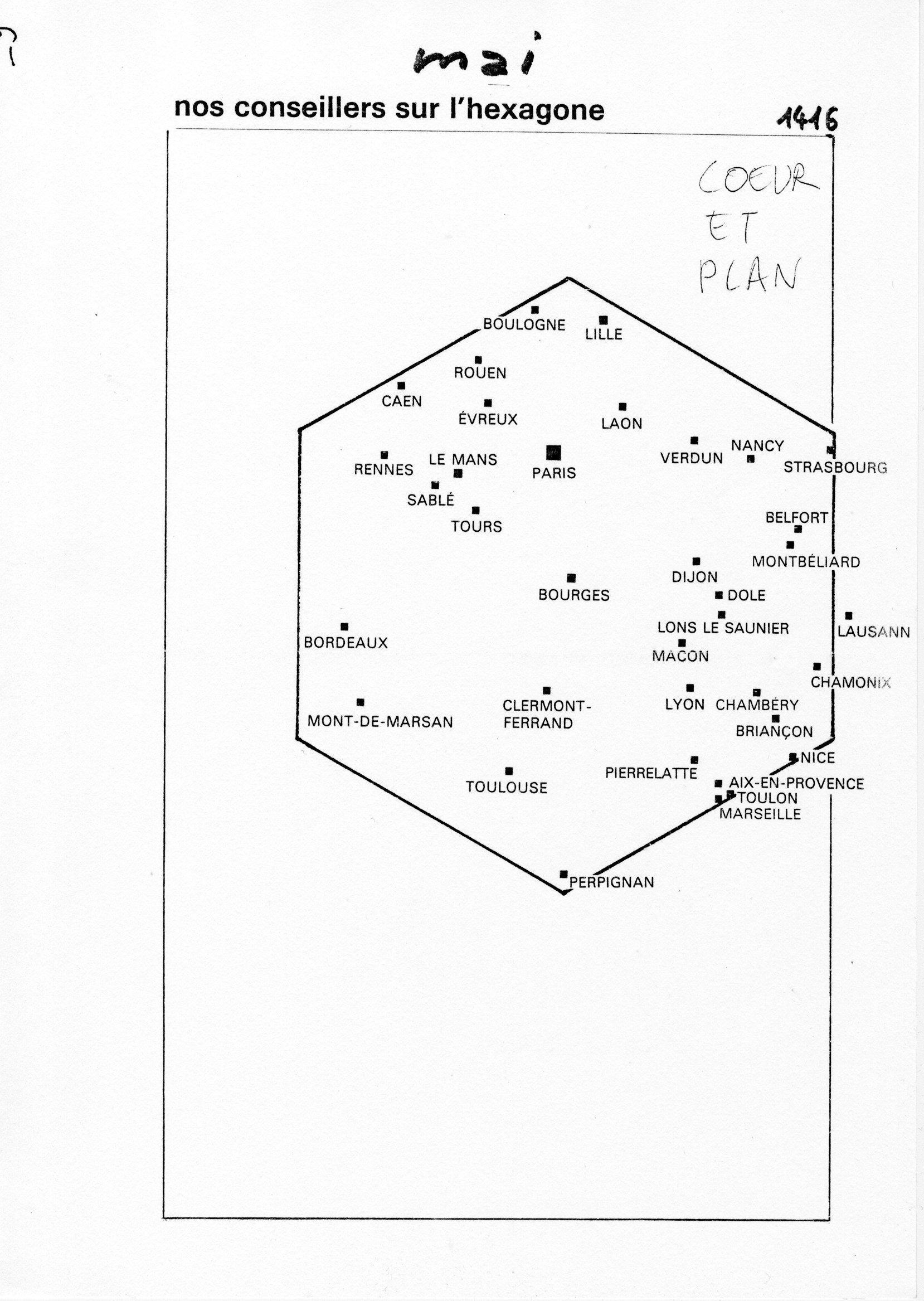 page 1416 Y. Leguen CALENDRIER