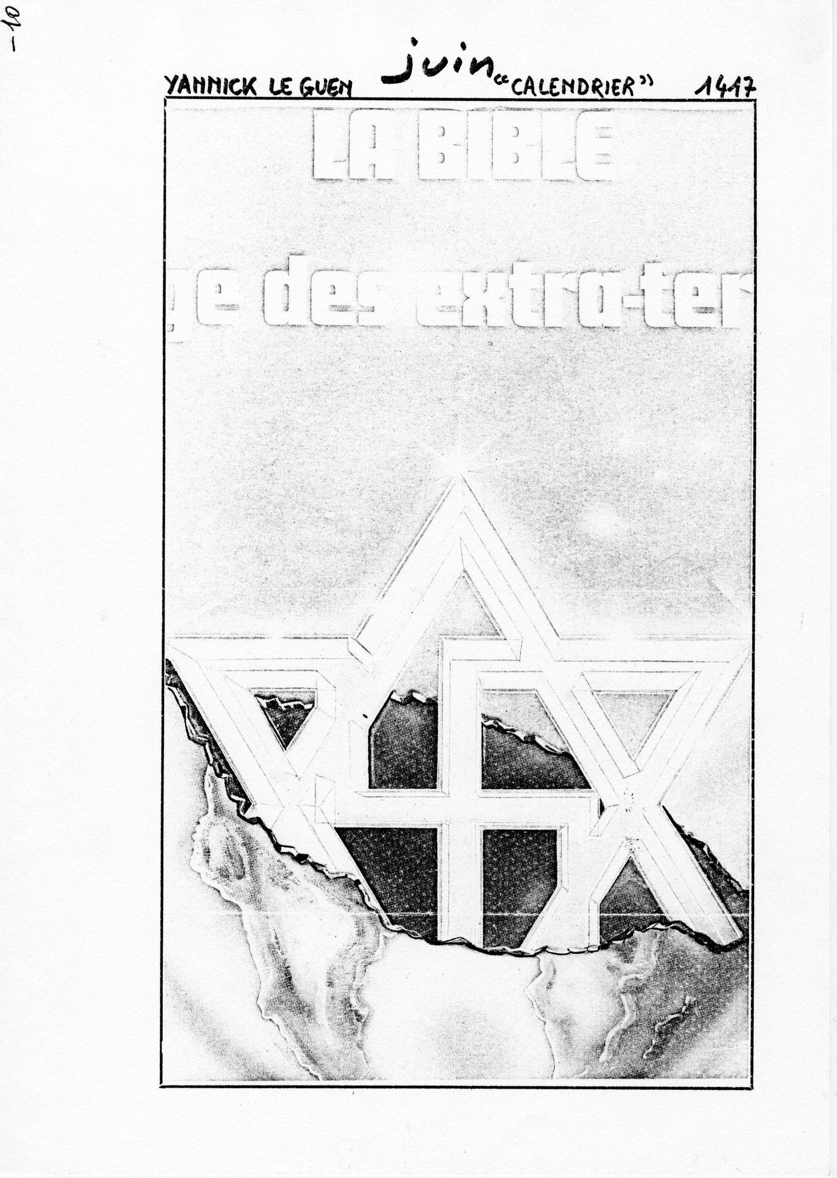 page 1417 Y. Leguen CALENDRIER